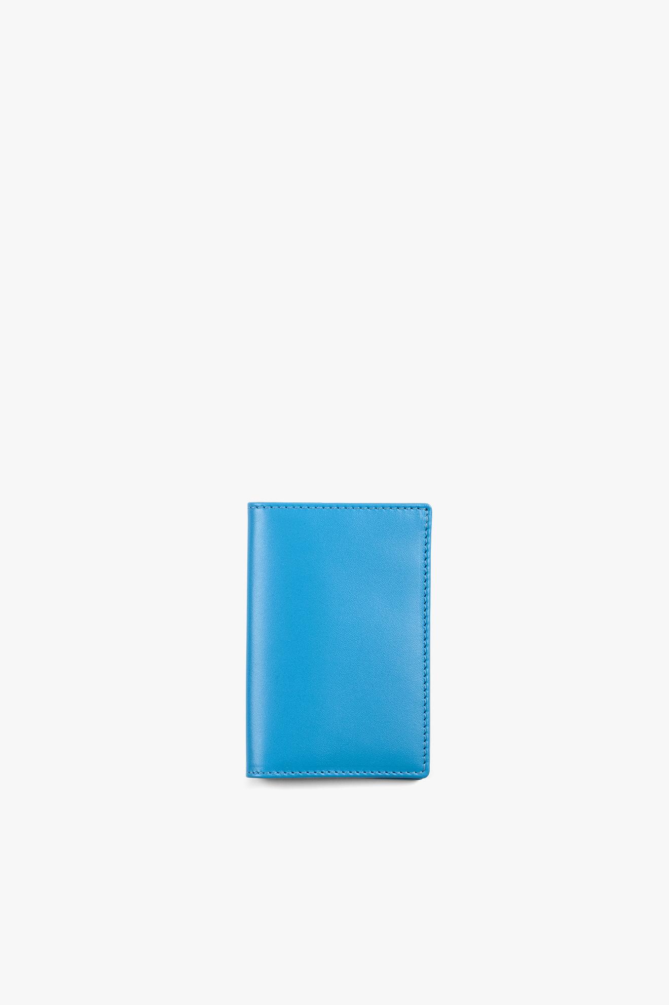 SA6400 Blue