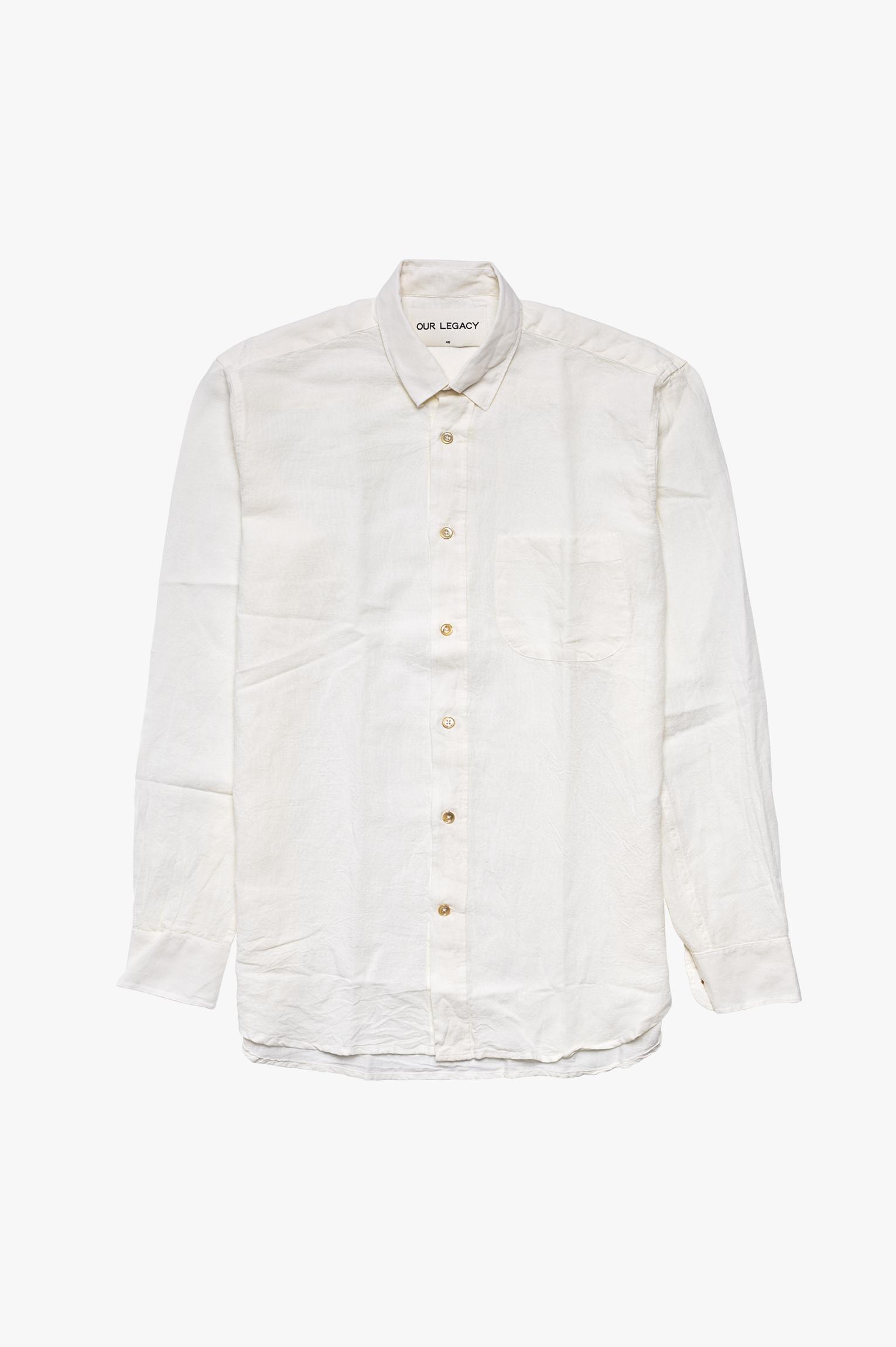 Generation Shirt White