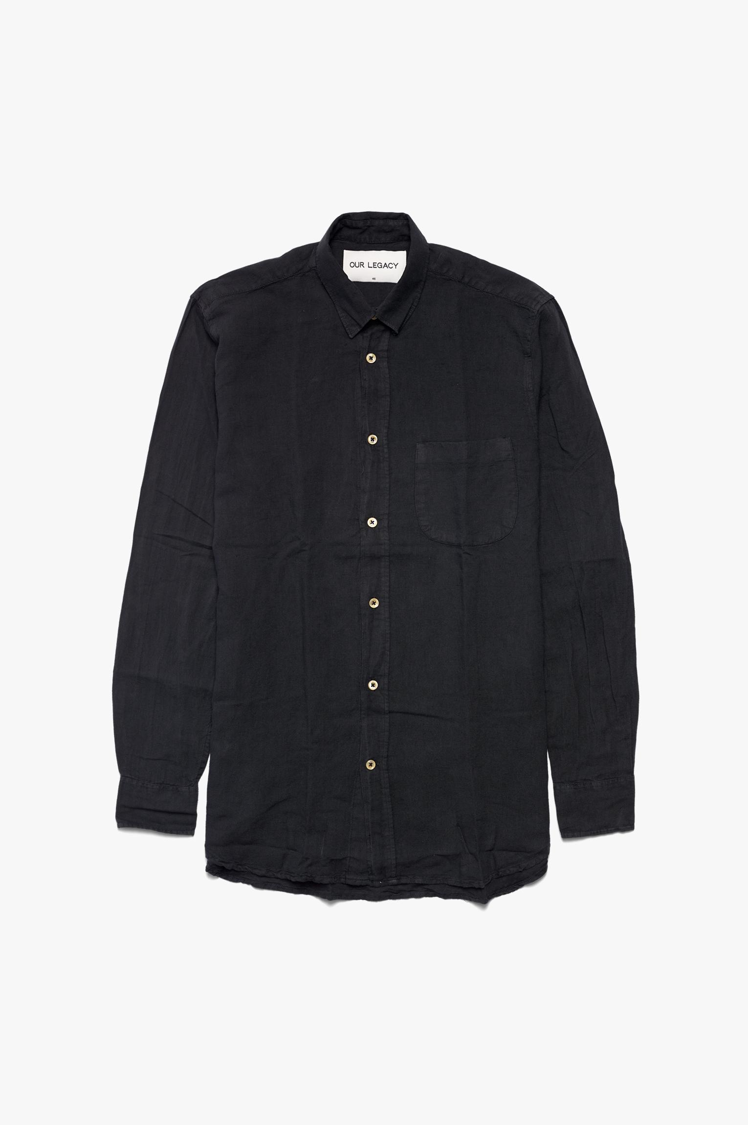 Generation Shirt Black