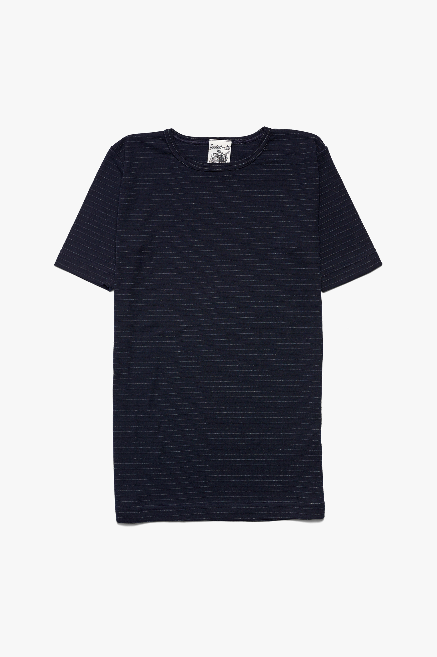 Lemma T-Shirt Navy