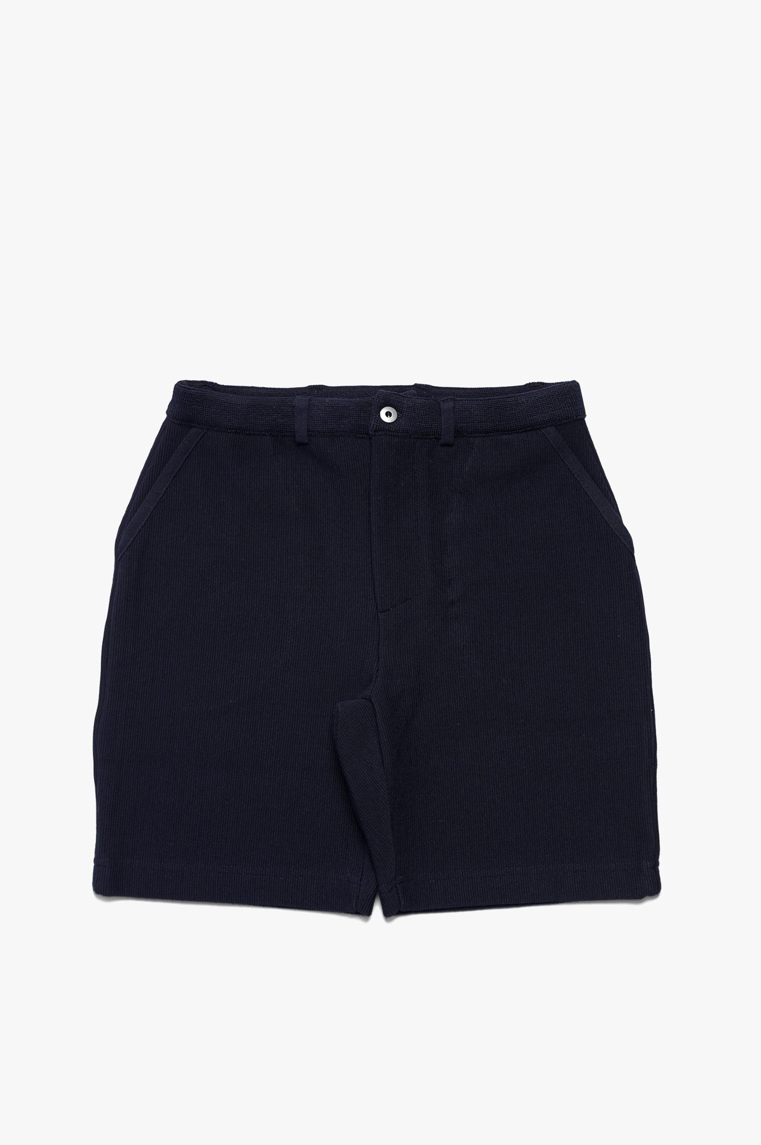 Handle Shorts Navy