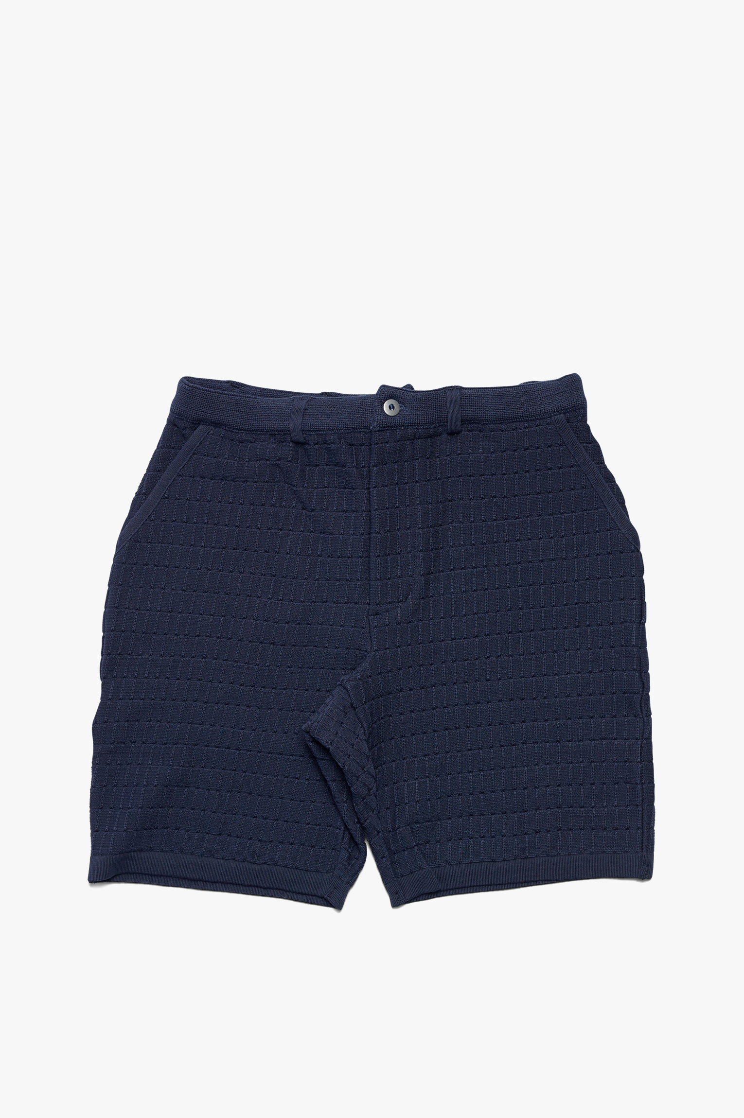 Resolution Shorts Blue
