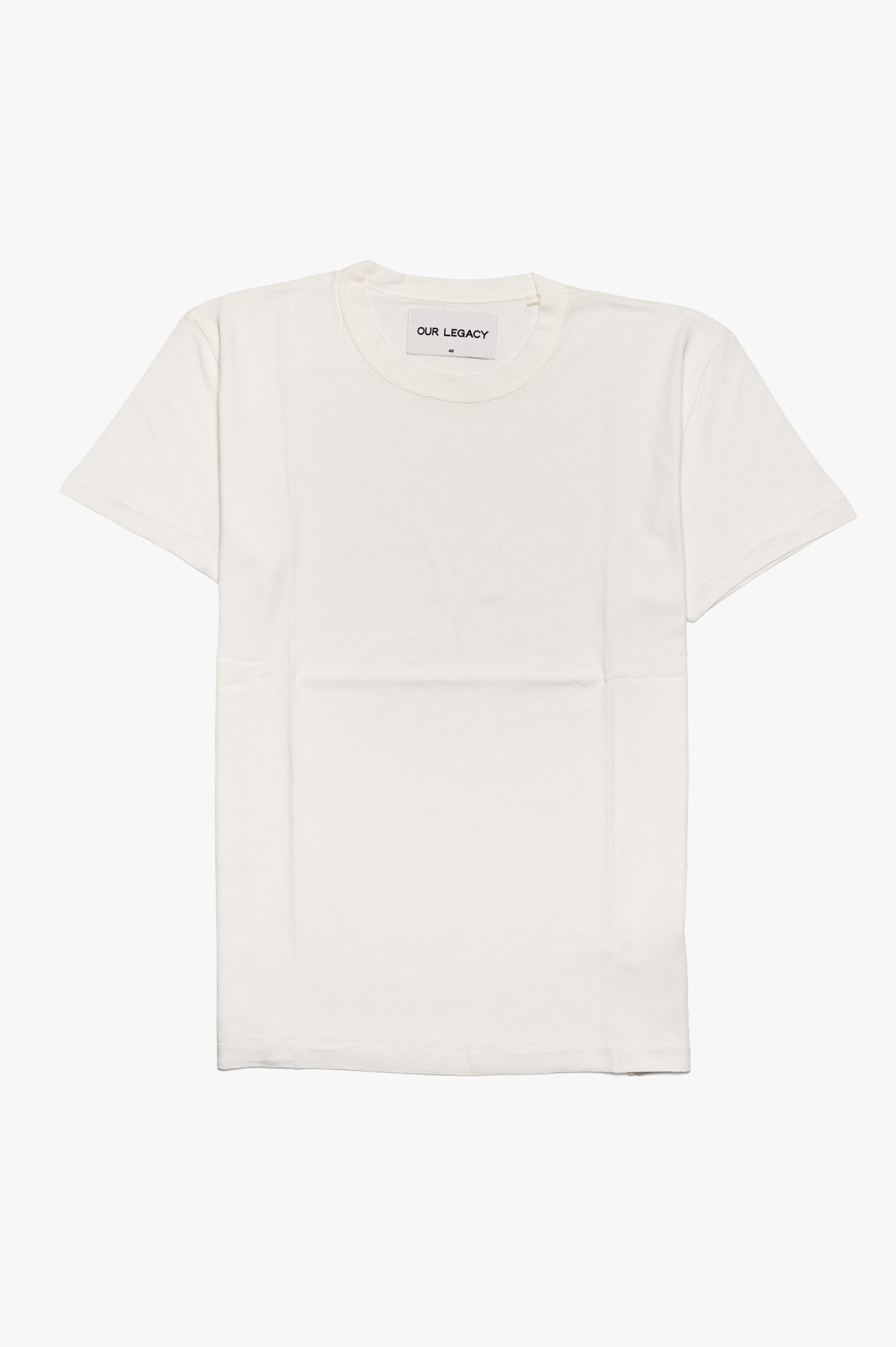 Perfect T-Shirt White Army Jersey