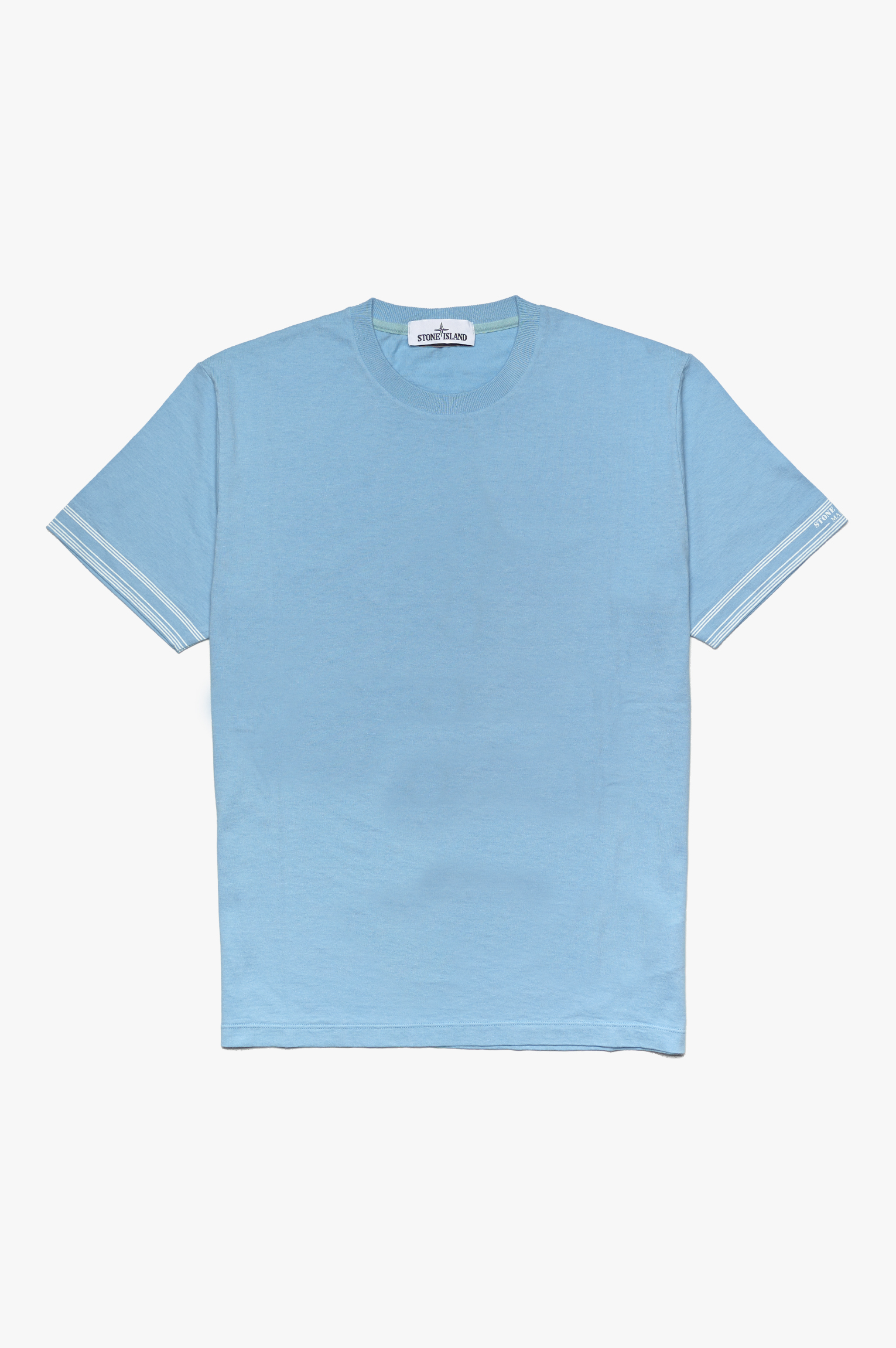 Marina T-Shirt Blue