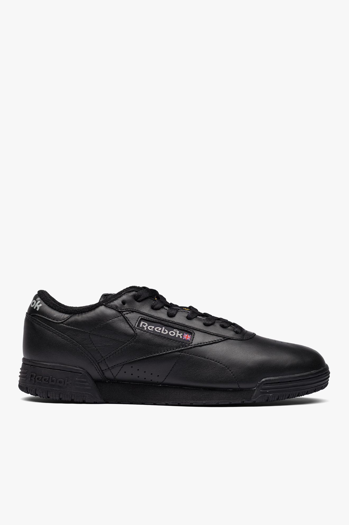 Exofit Lo Clean Vintage Black