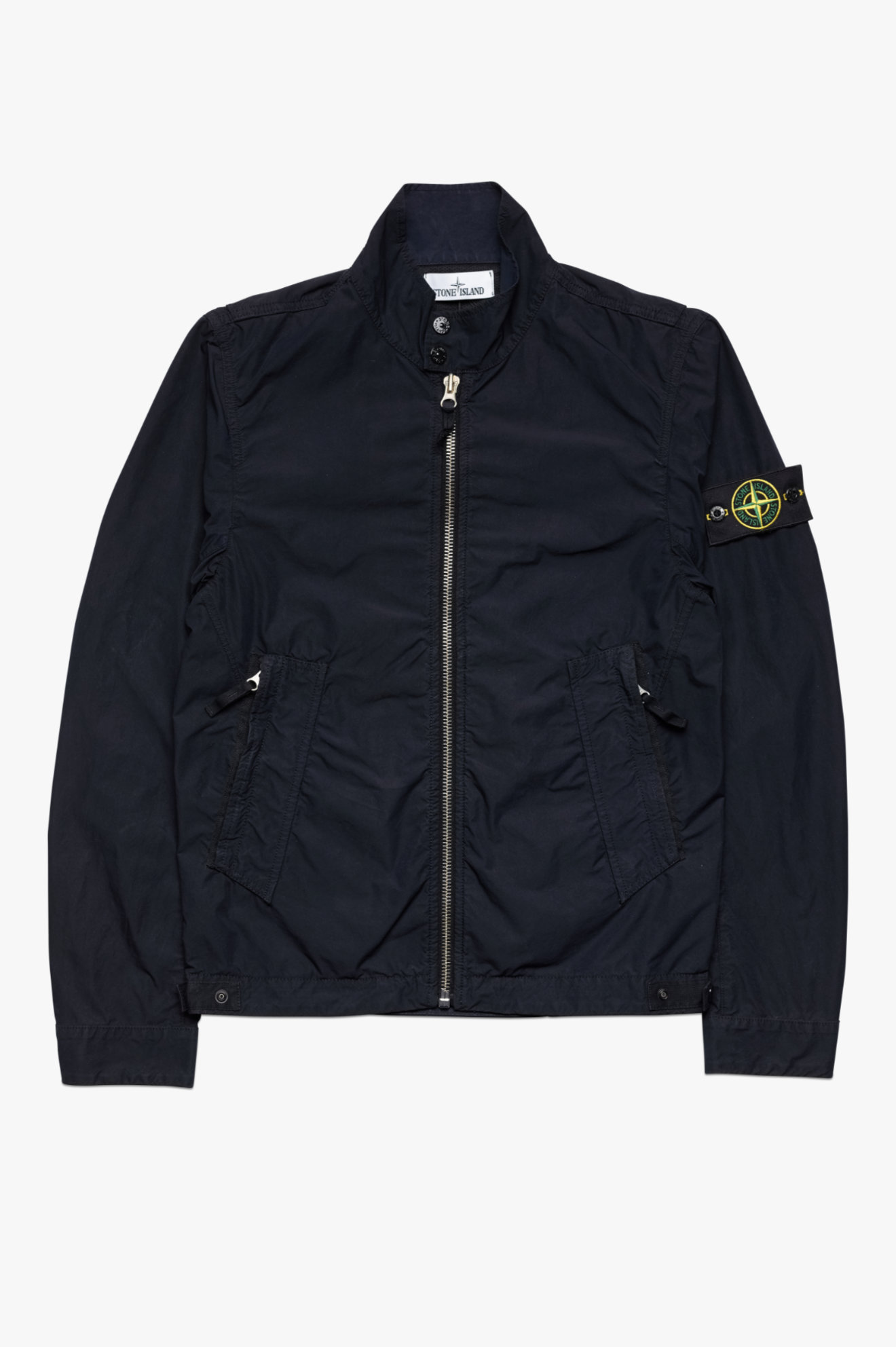 David Tela Light-TC Jacket