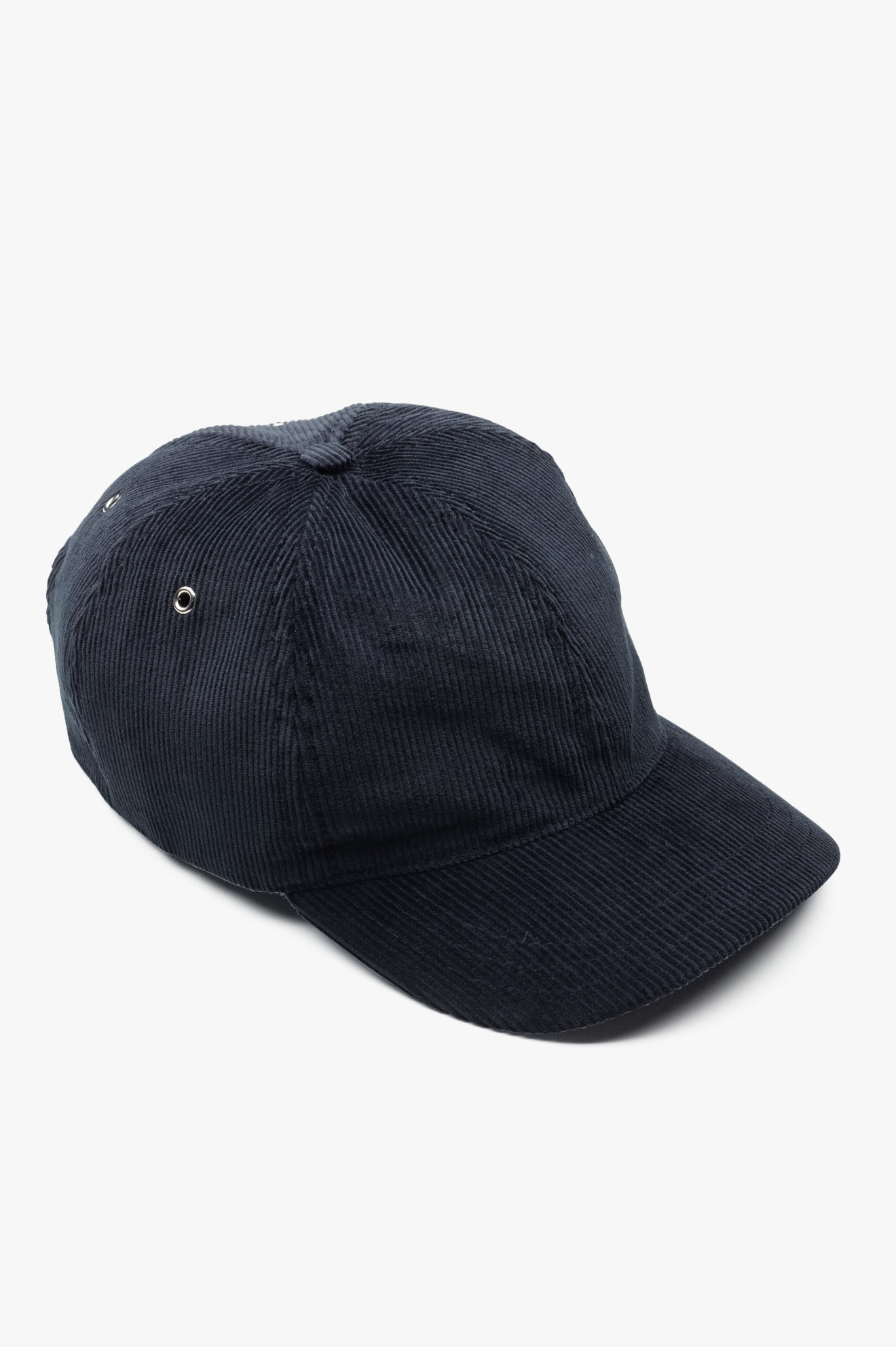 Louis Baseball Cap Dark Navy