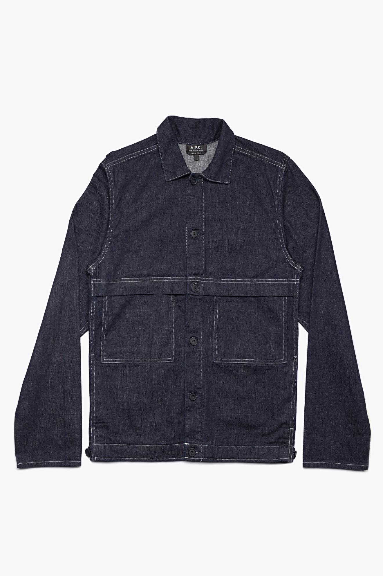 Carnac Jacket