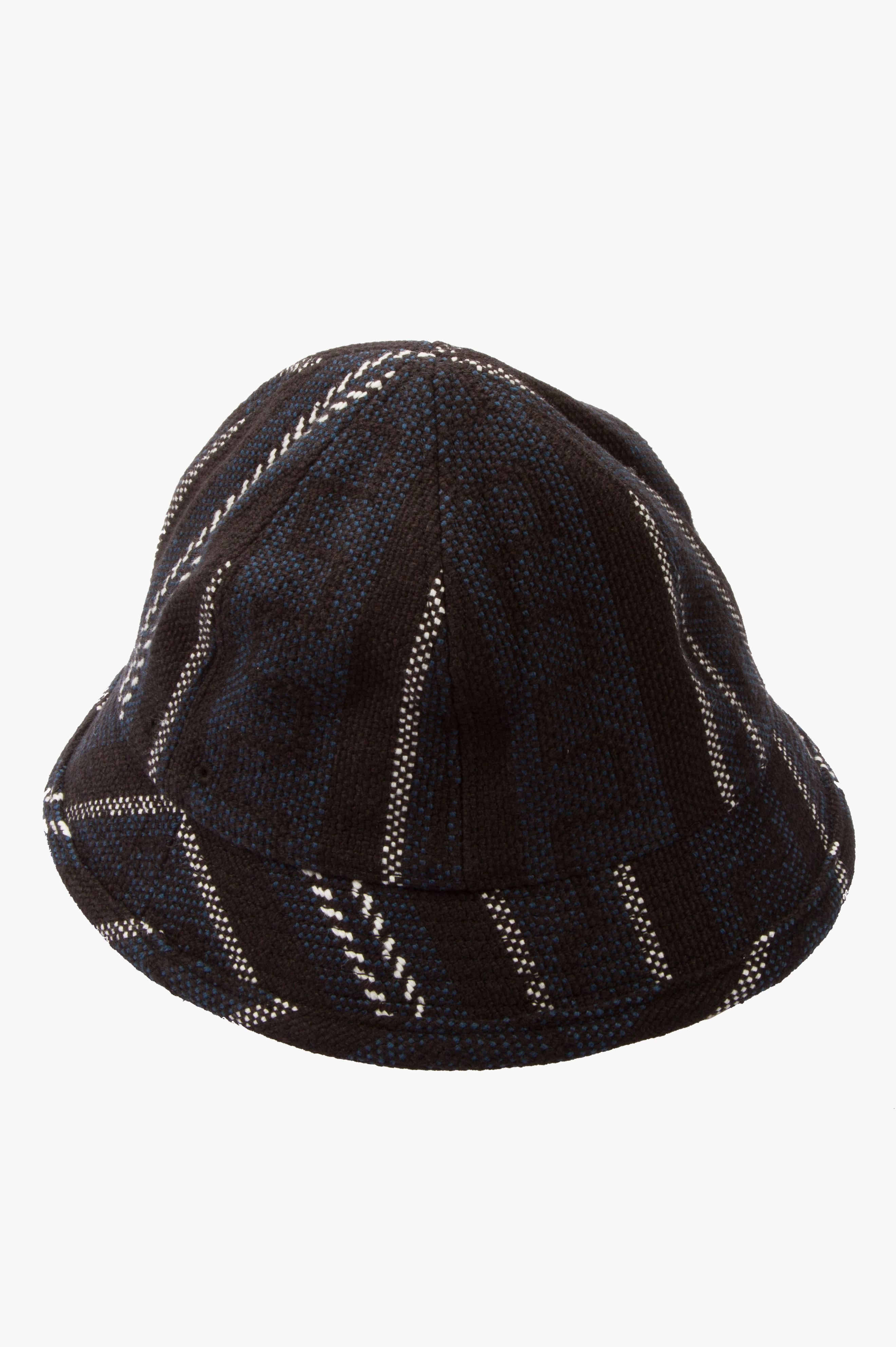 Weaving CA-Hat Navy