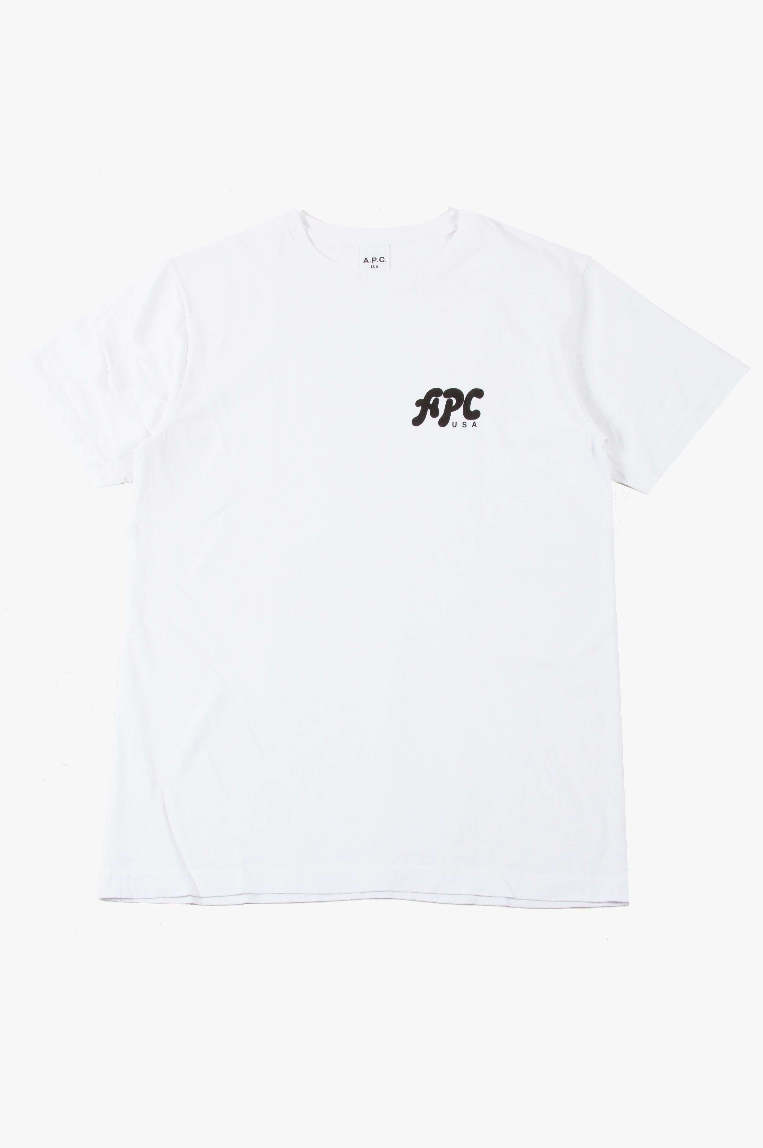 Richie T-Shirt White