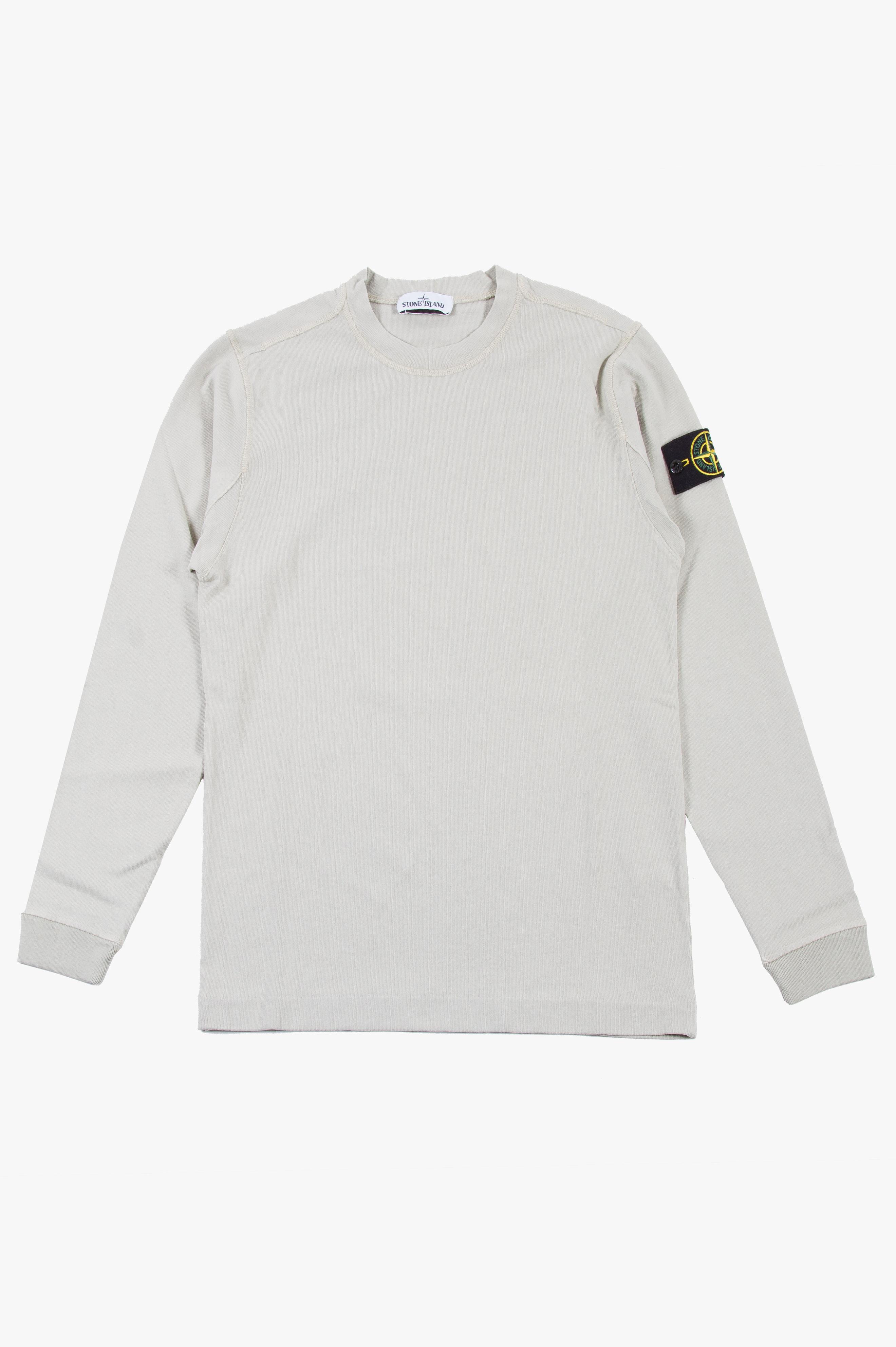 Sweatshirt Ecru