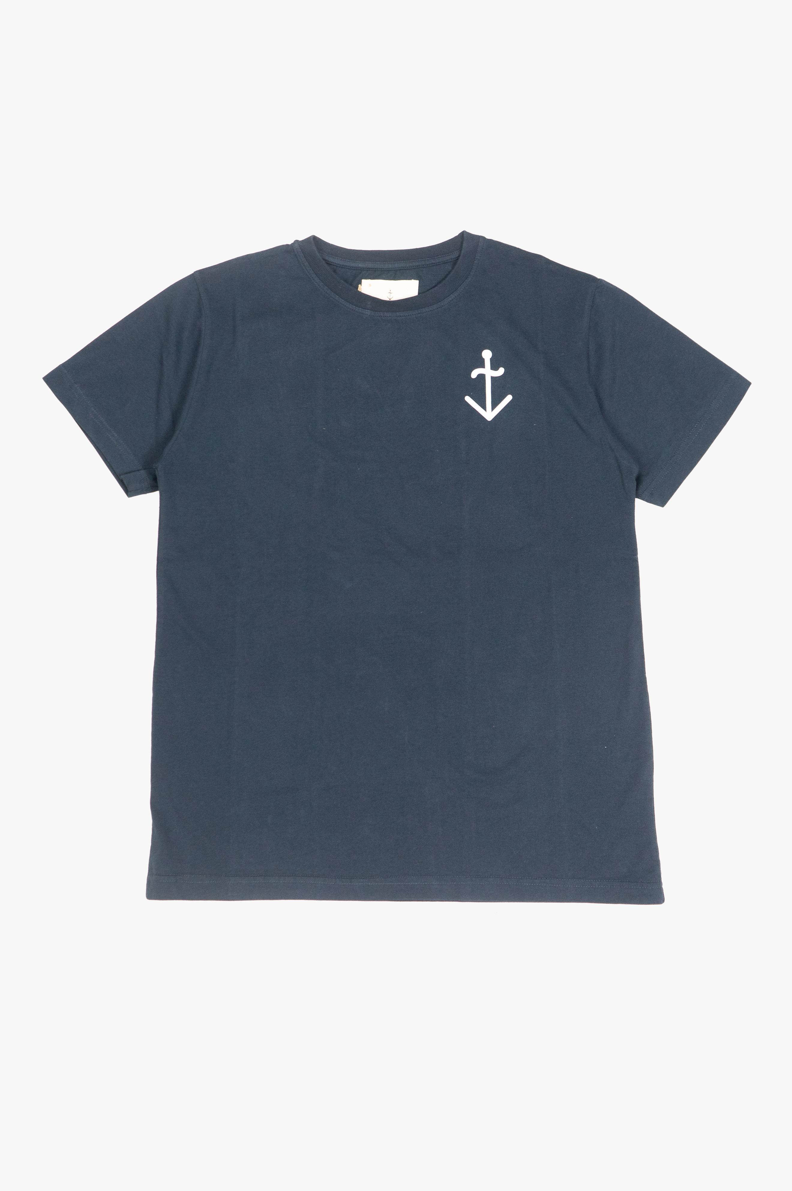 Dantas T-Shirt Navy