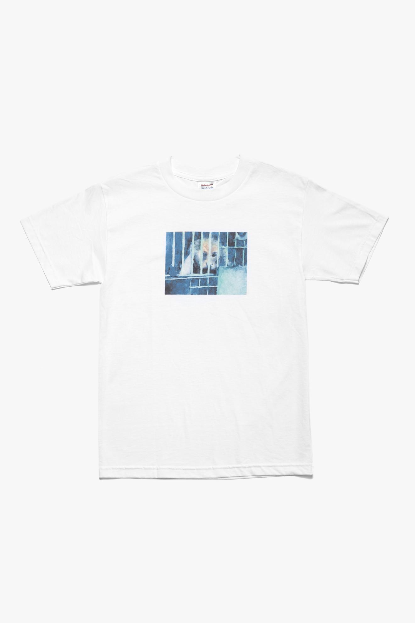 Lucien Smith T-Shirt White