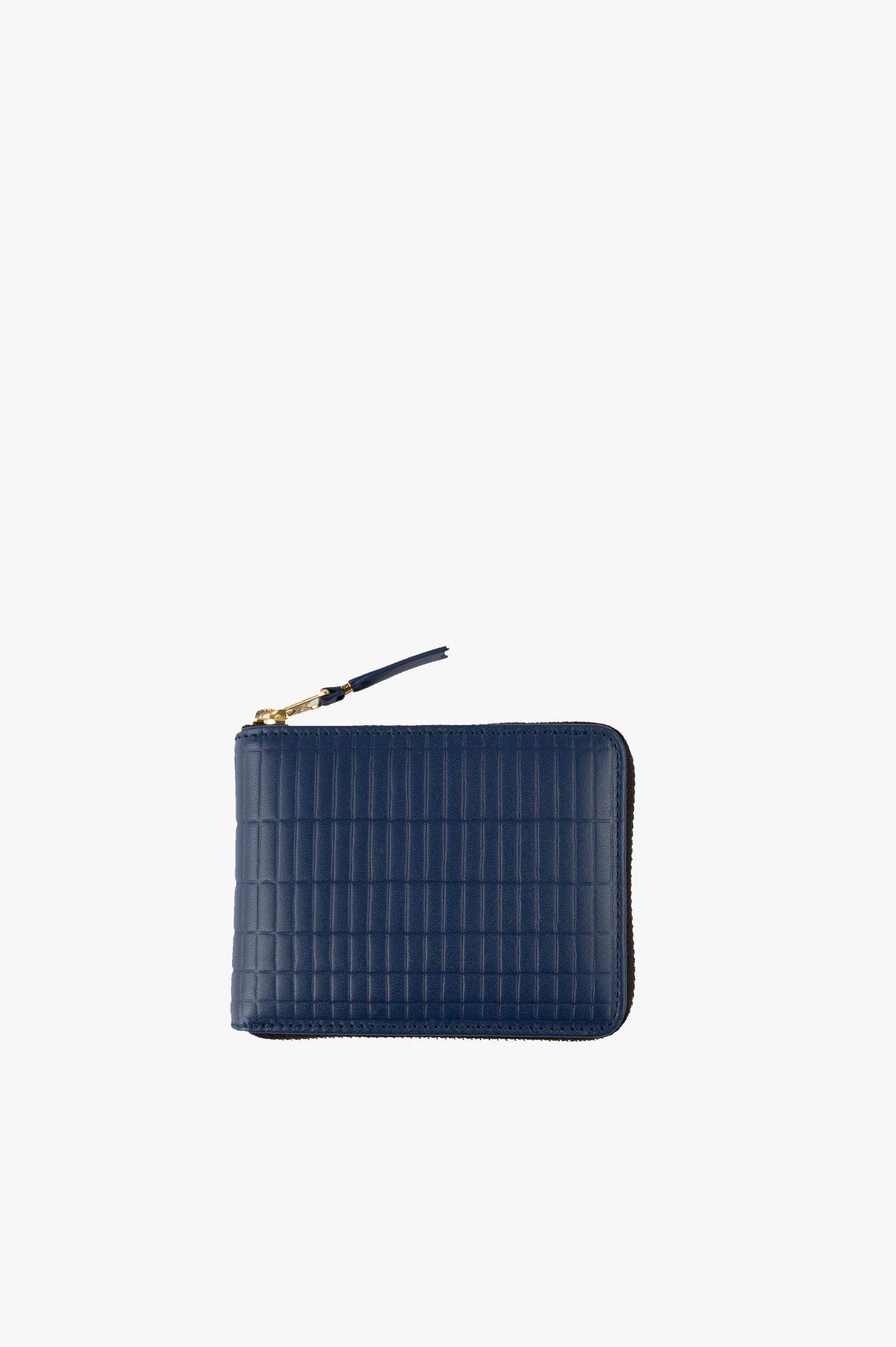 Brick Wallet Navy SA7100