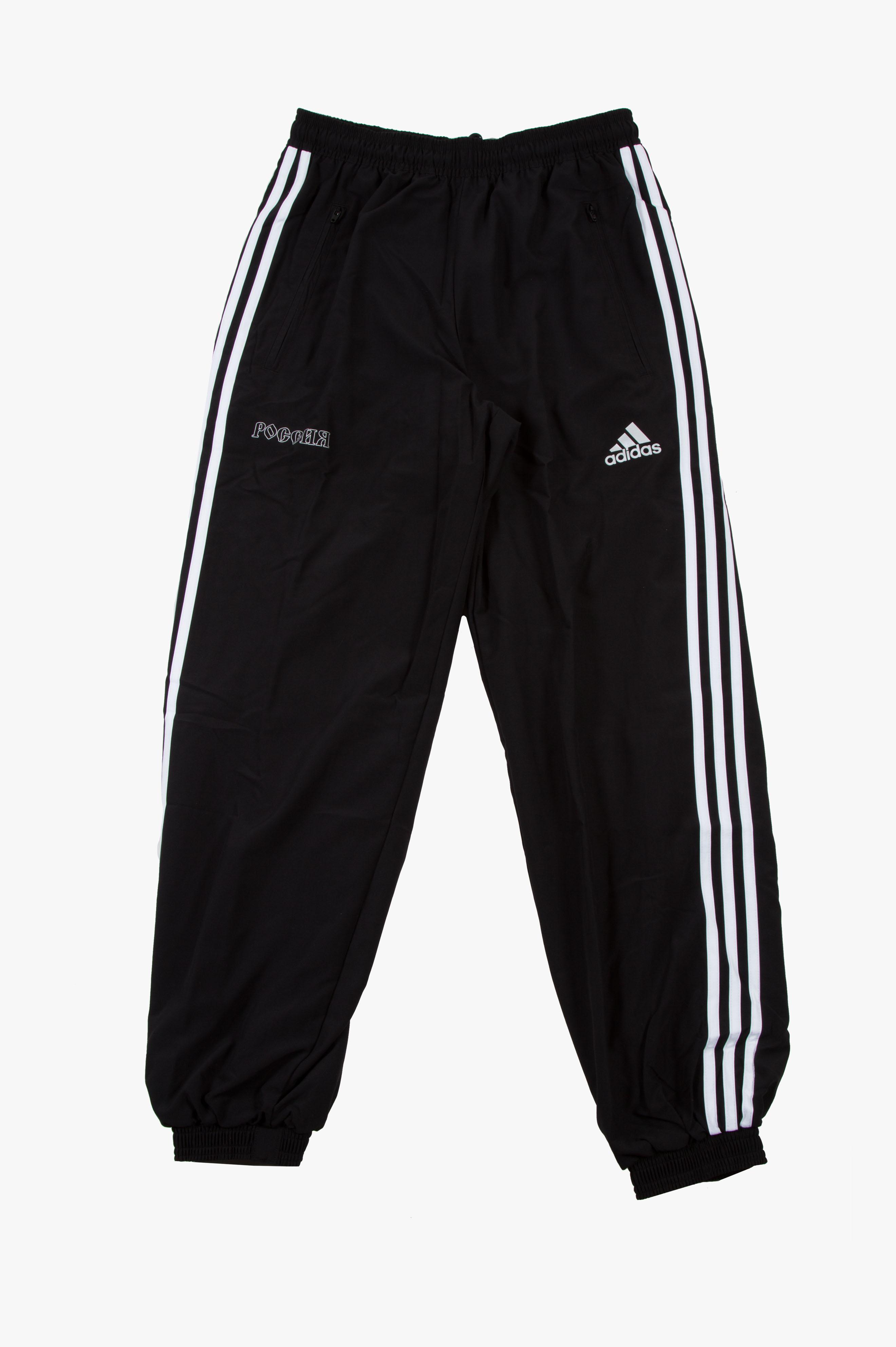 x Adidas Woven Pants Black