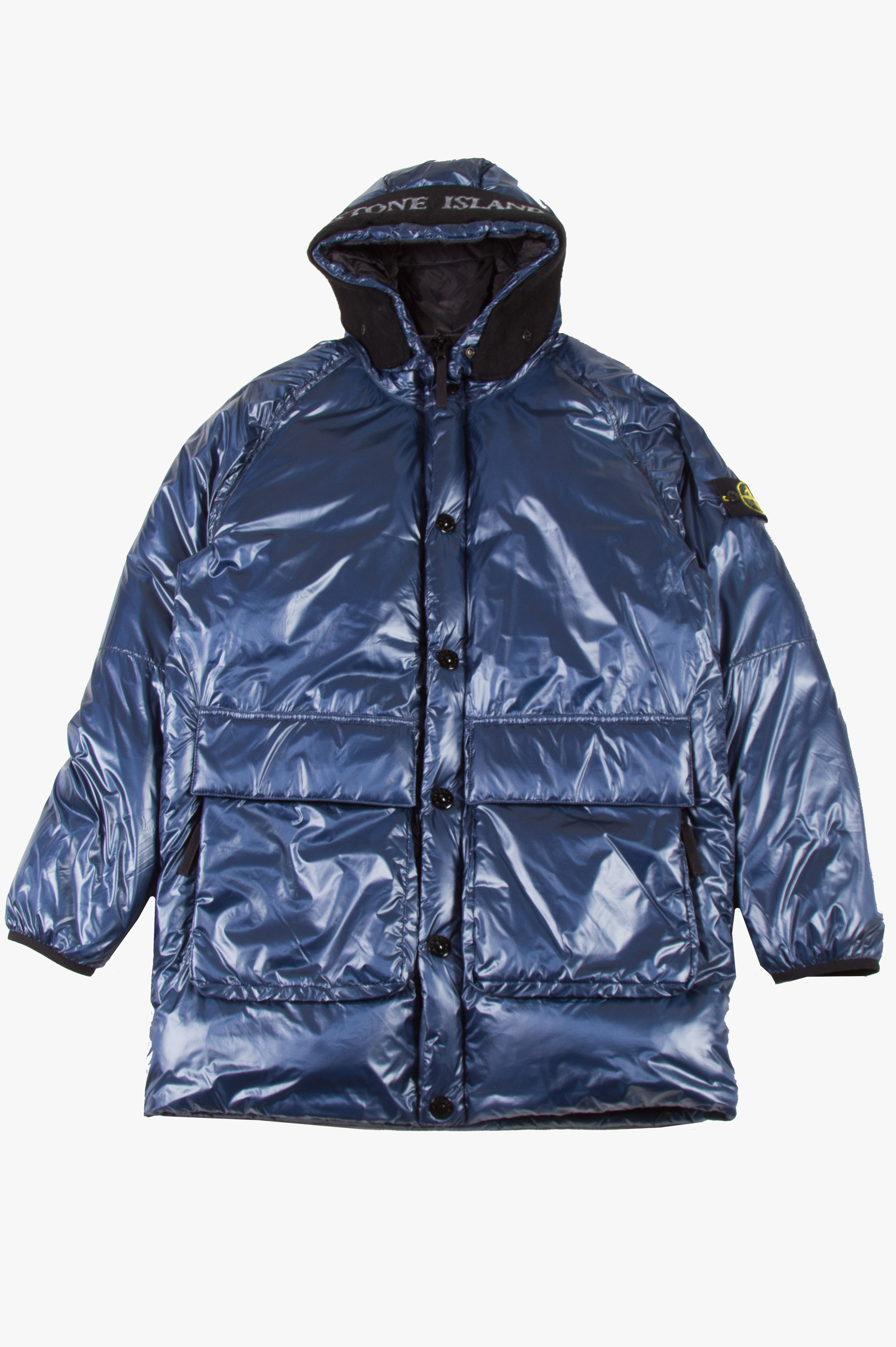Pertex Quantum Y Down Jacket Blue