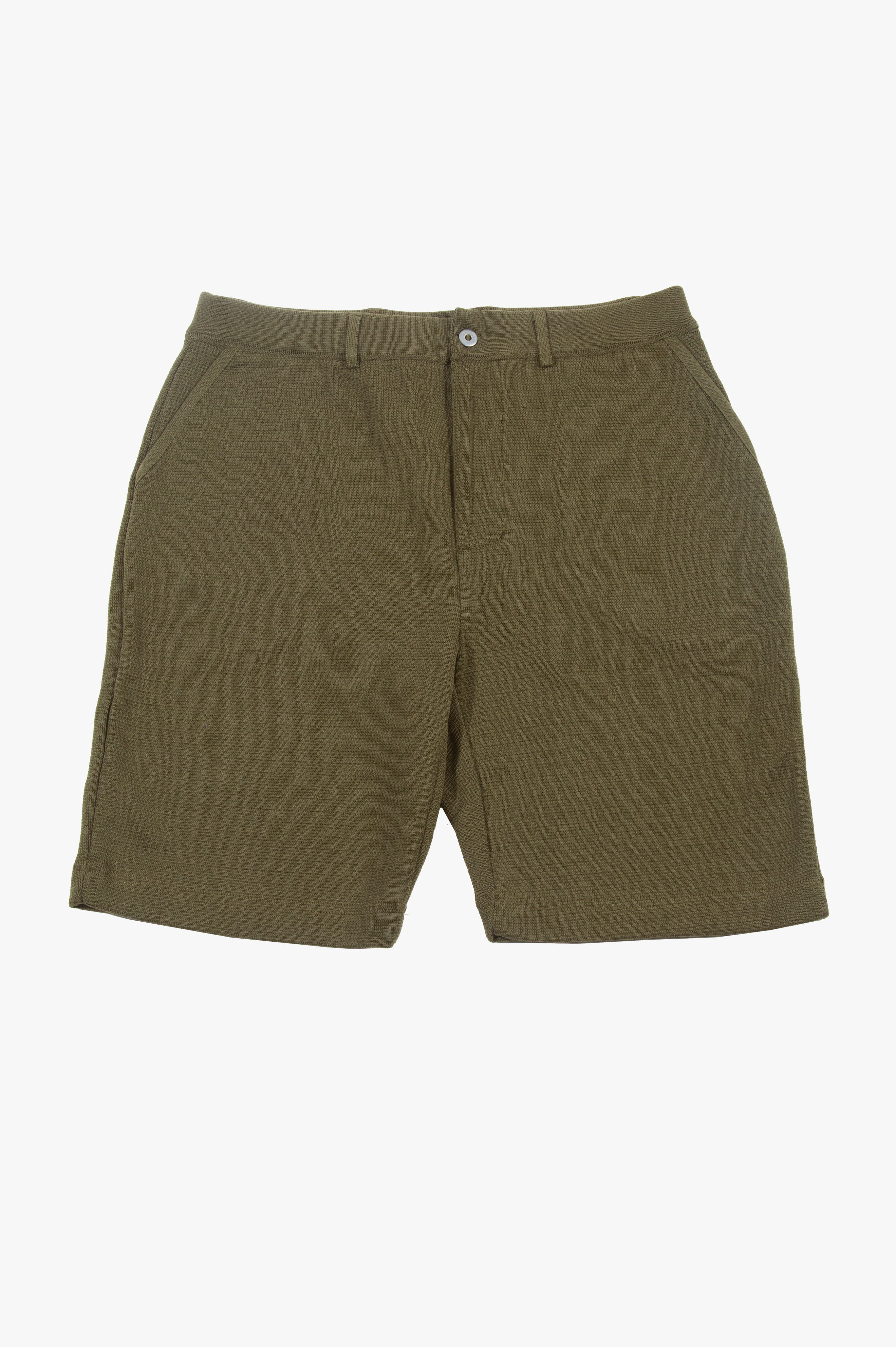 Pace Shorts Army Moss