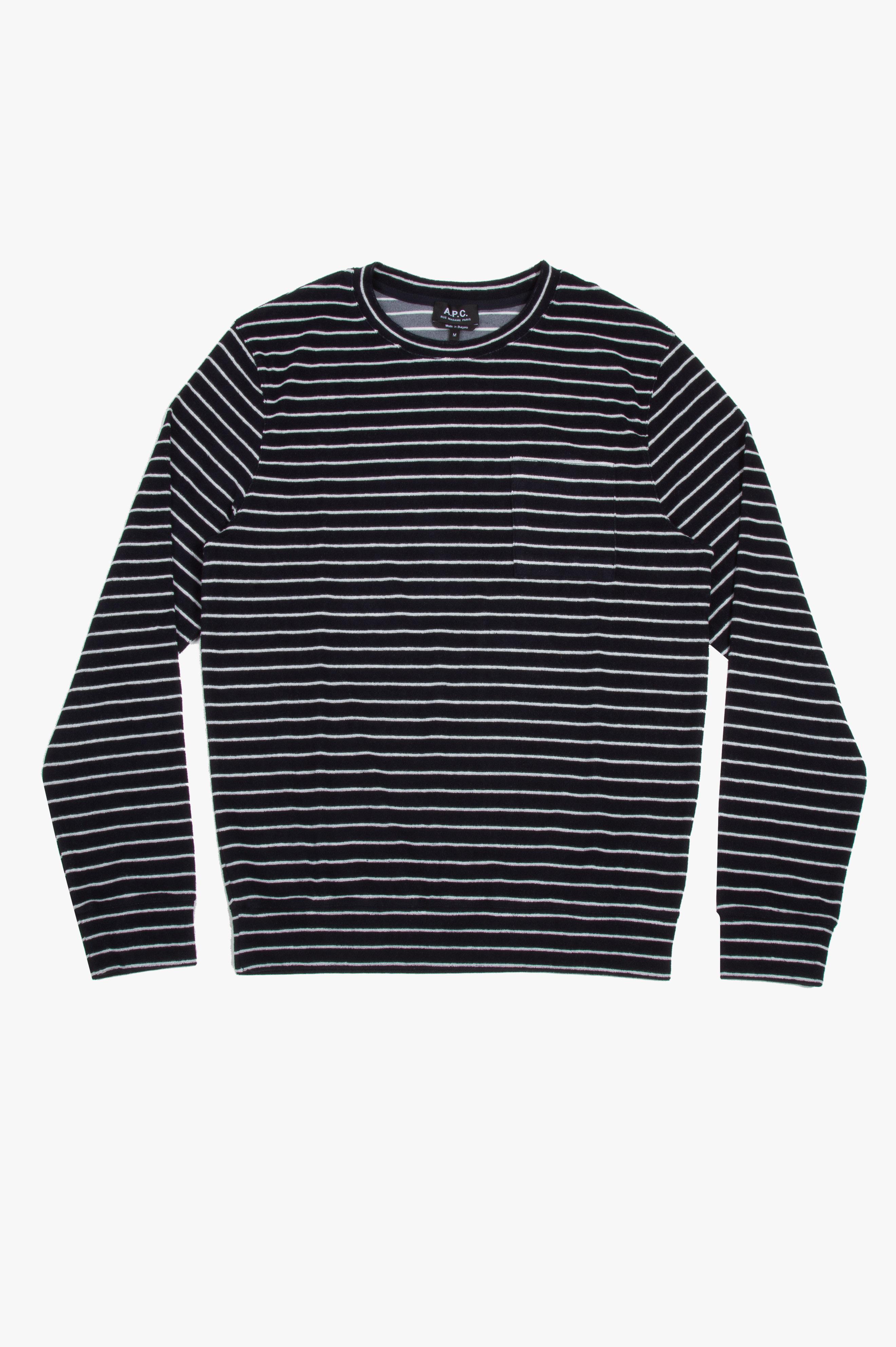 Yogi Sweatshirt Dark Navy