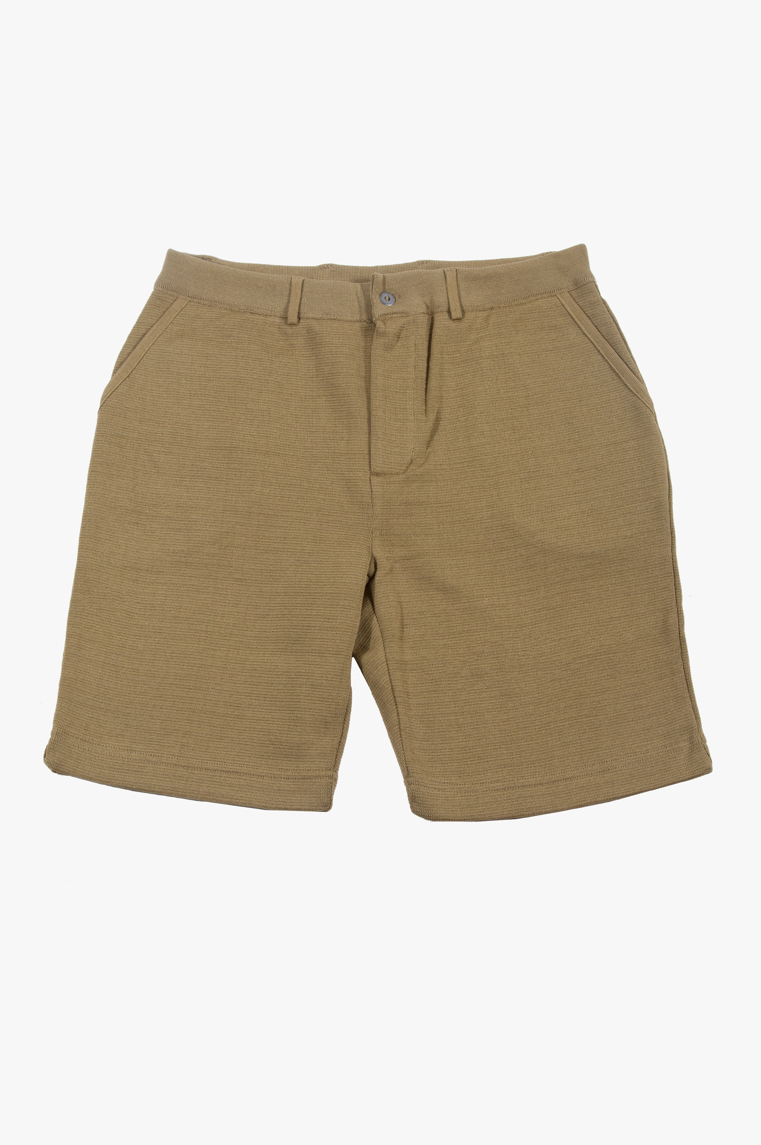 Pace Shorts Army Camel