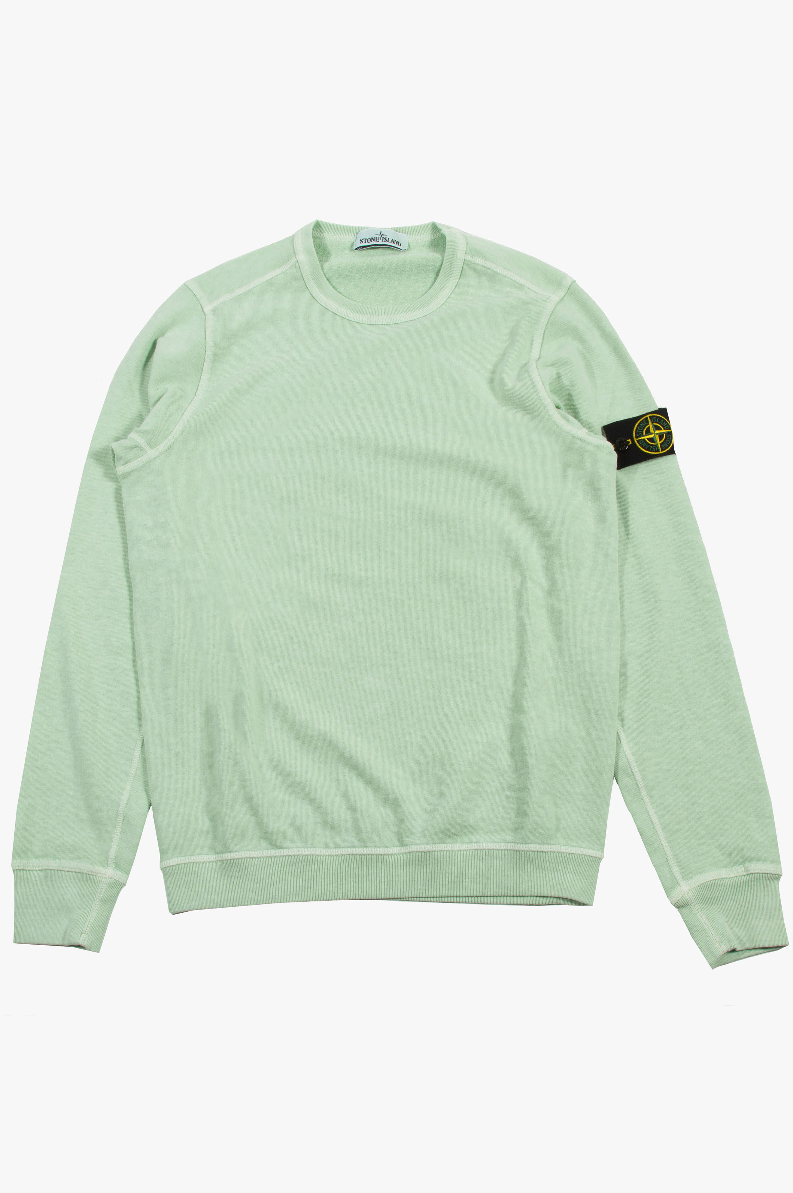 Sweatshirt Light Green