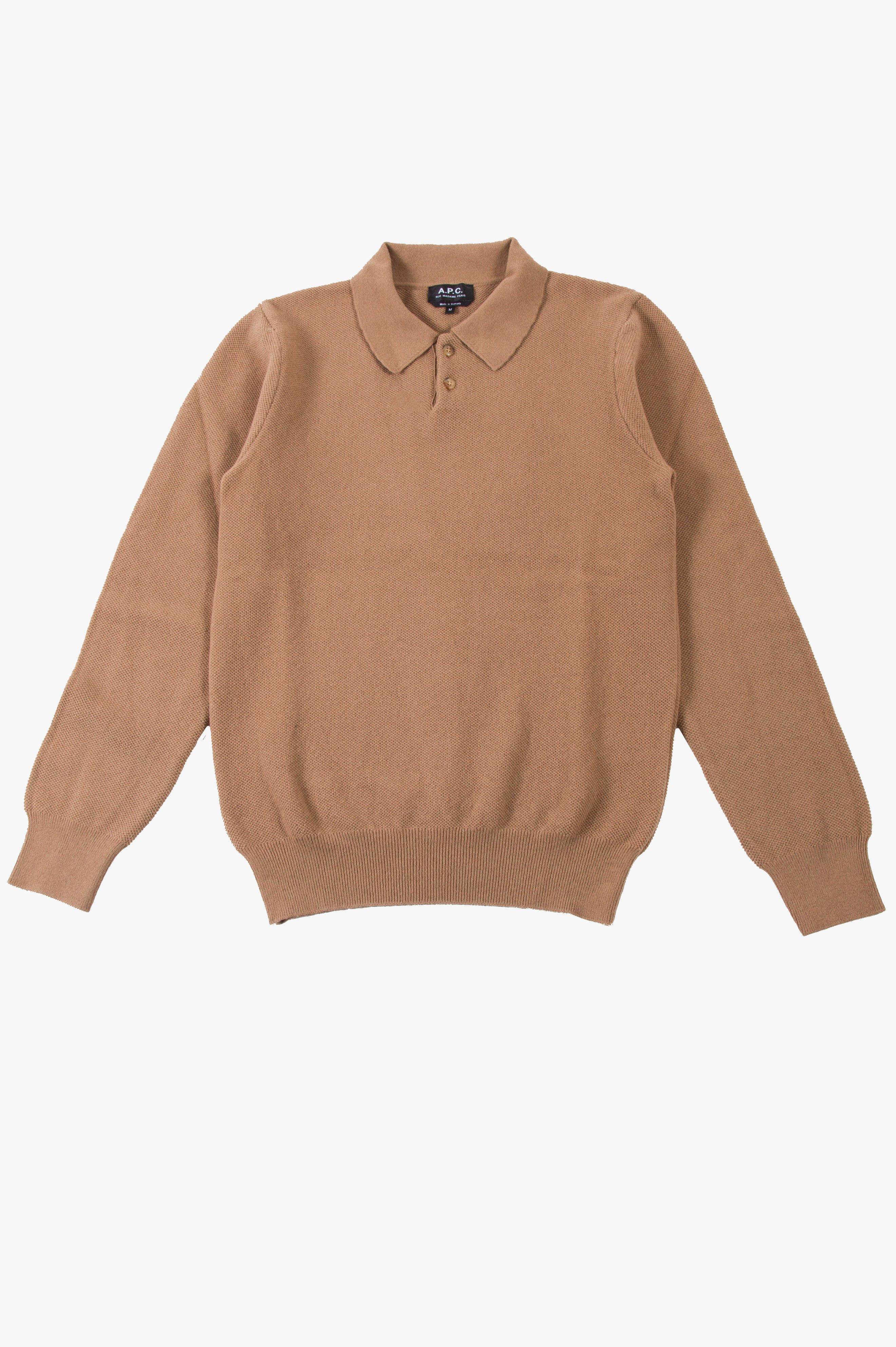 Guitry Knit Camel