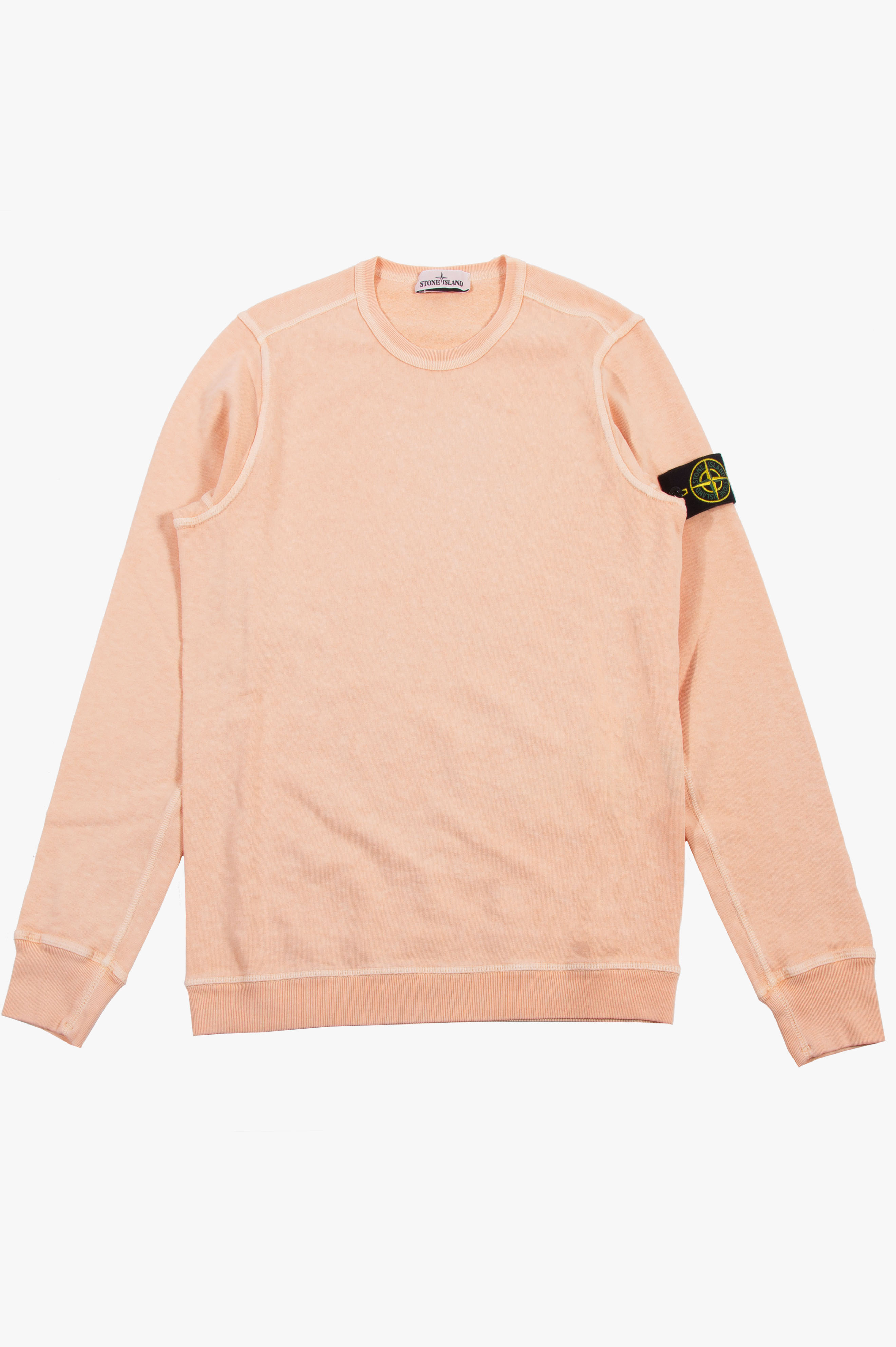 Sweatshirt Salmon