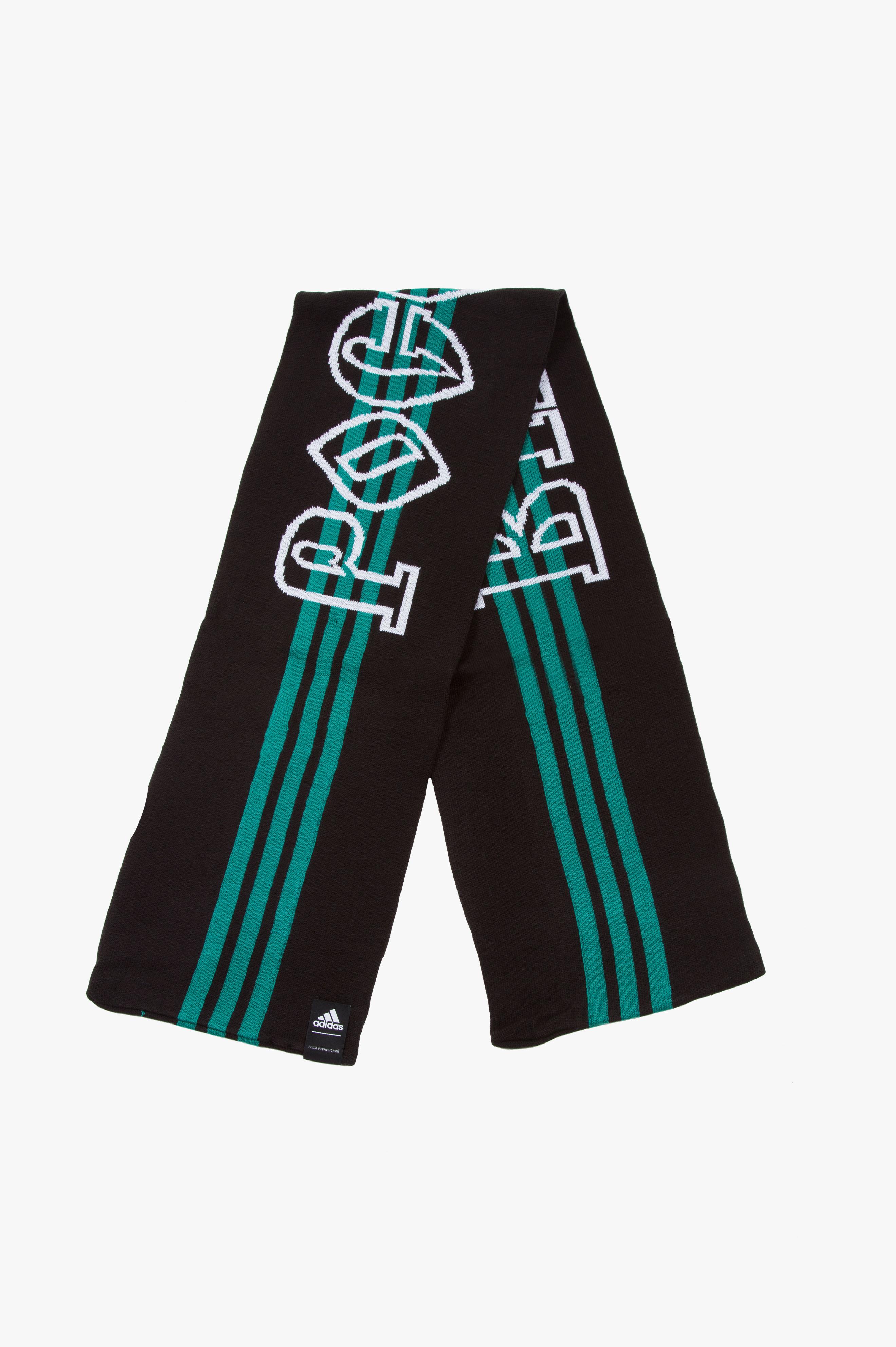 x Adidas Scarf Black