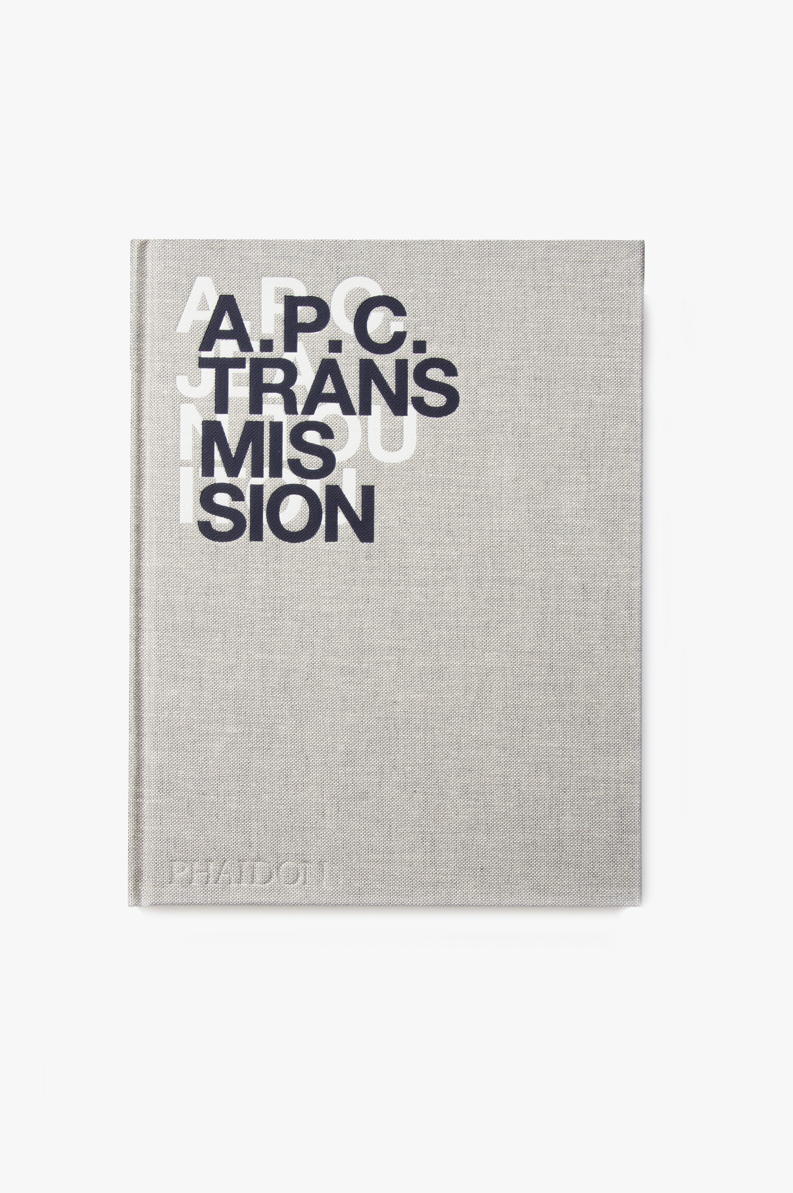 Transmission Book