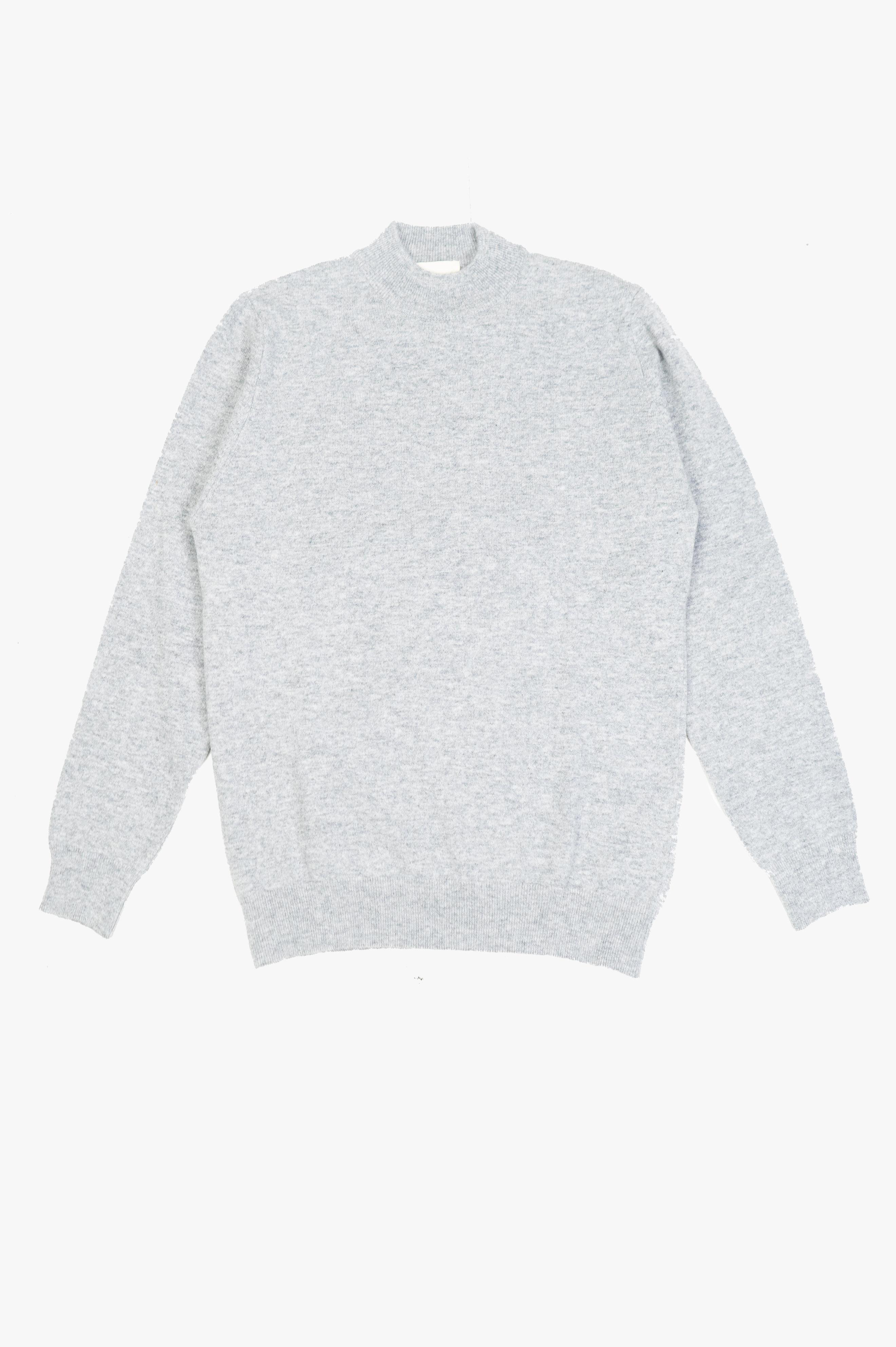 Fino Jumper Grey