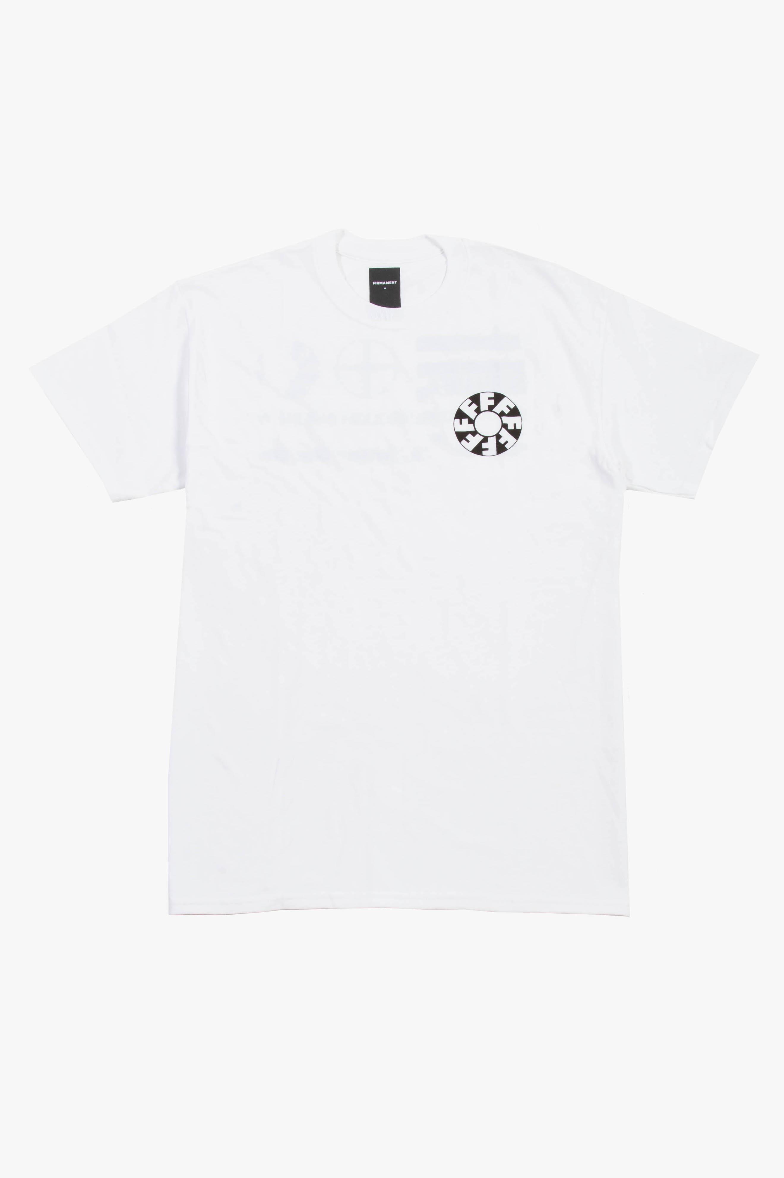ITI T-Shirt White