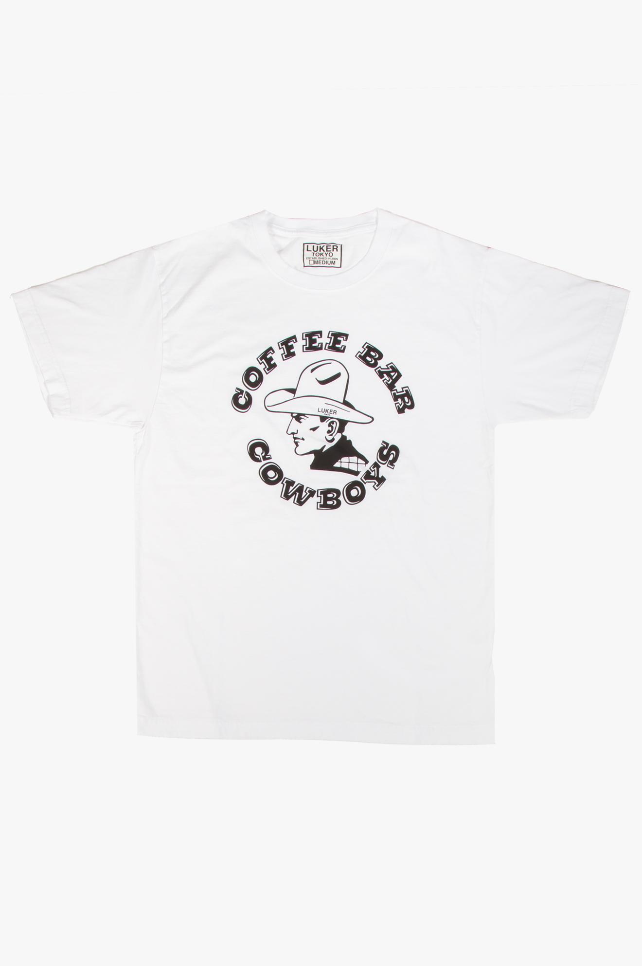 C.B.C. T-Shirt White