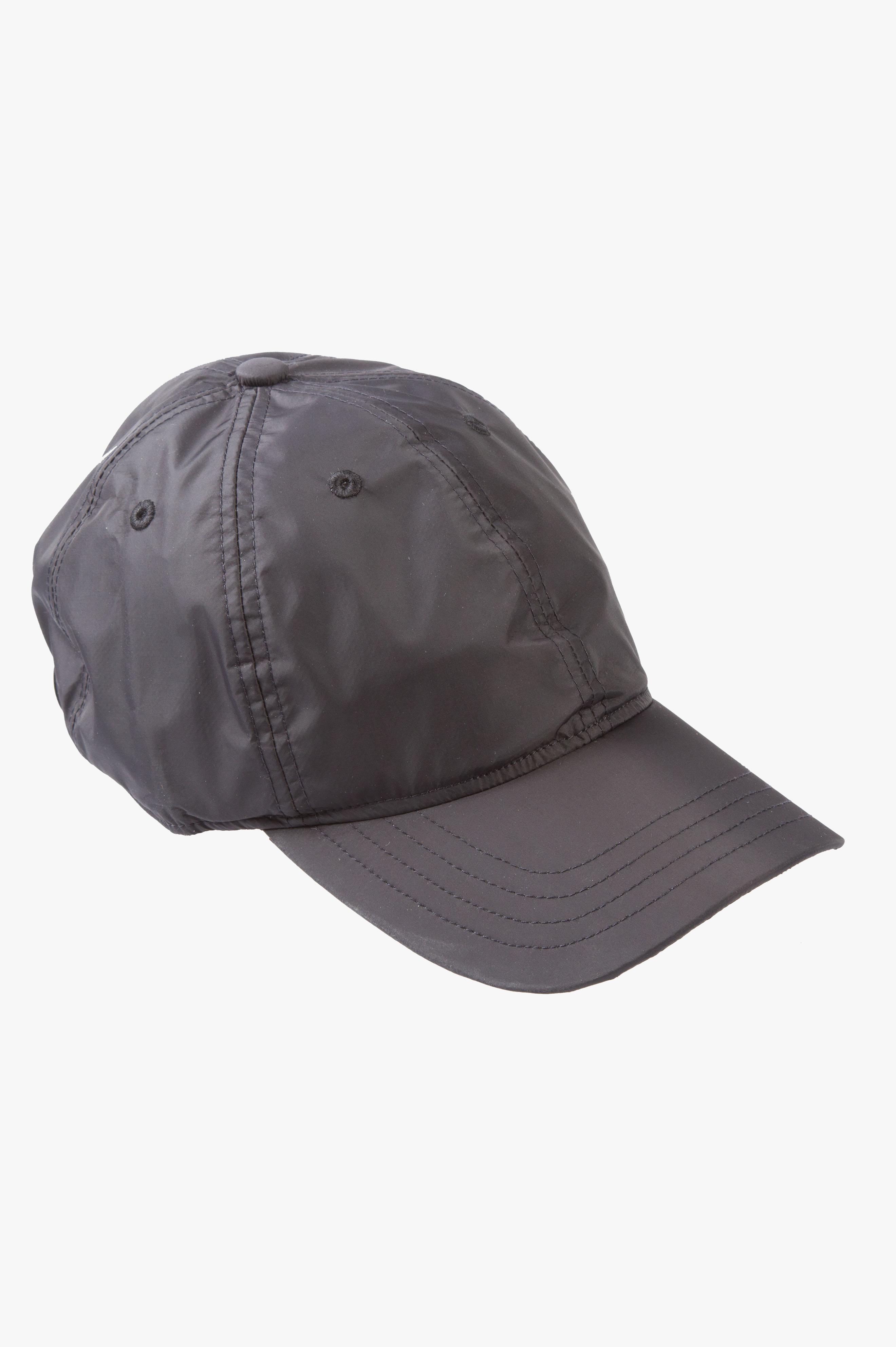 Ballcap Black