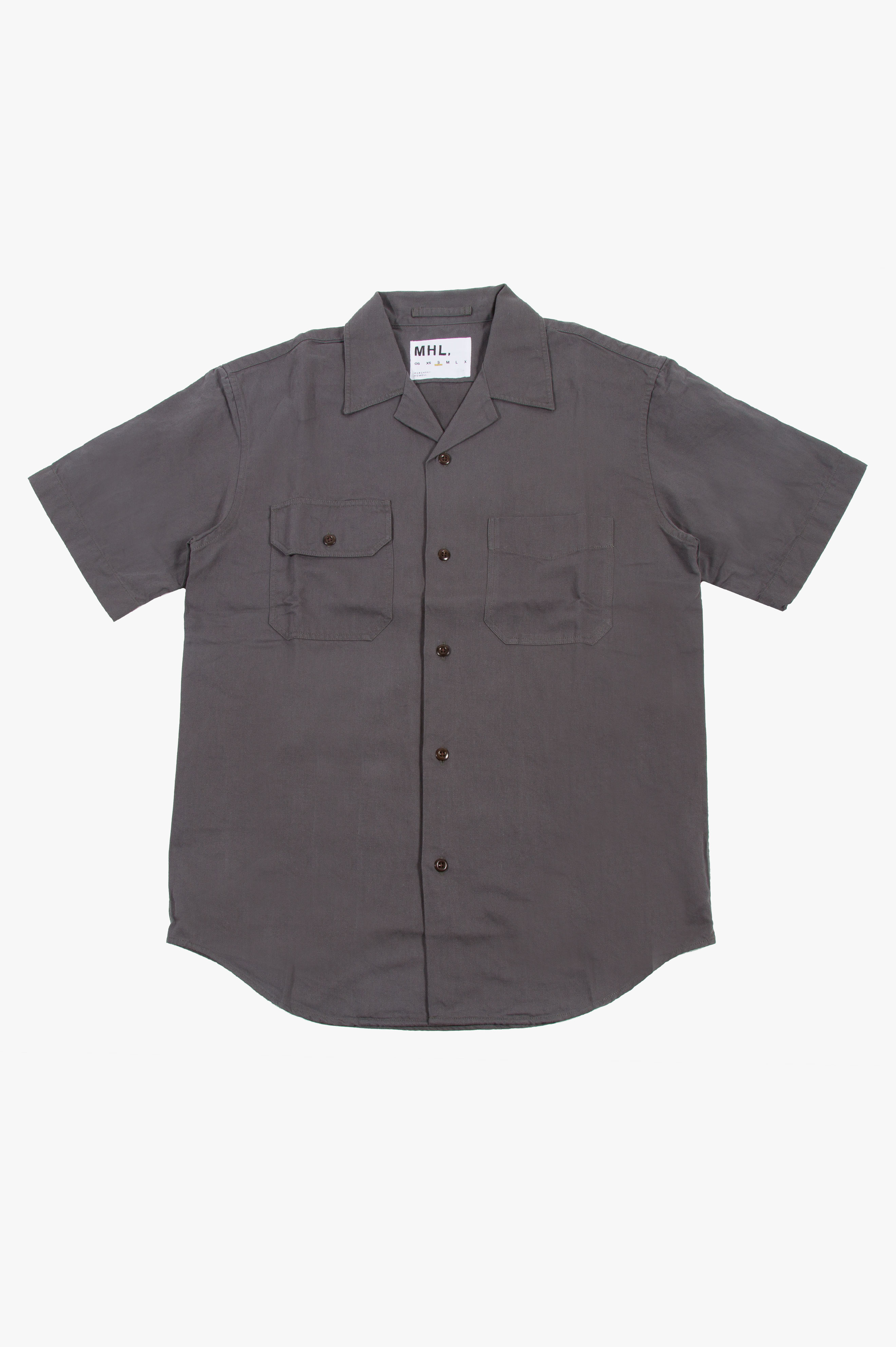 Surplus Shirt Grey