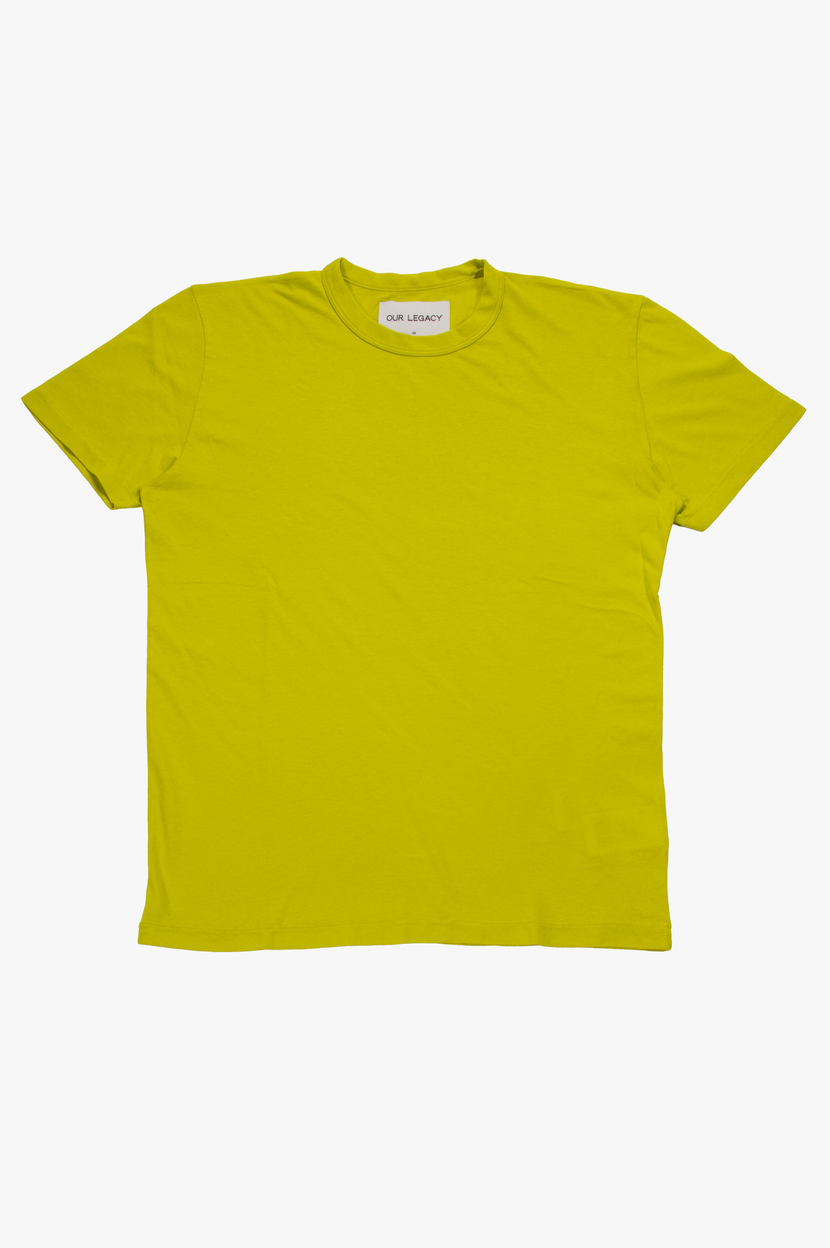 Perfect T-Shirt Citron Army Jersey