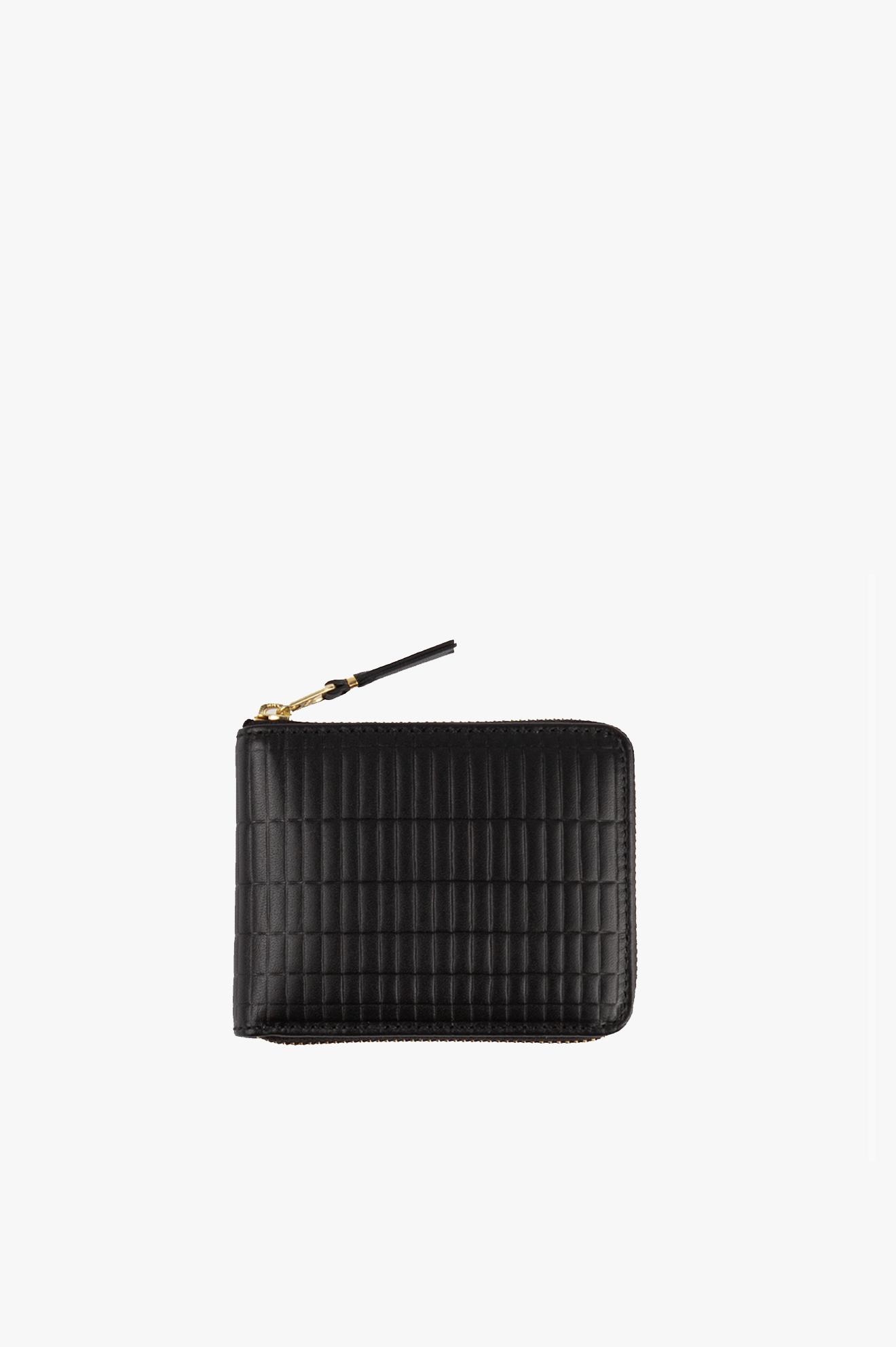 Brick Wallet Black SA7100