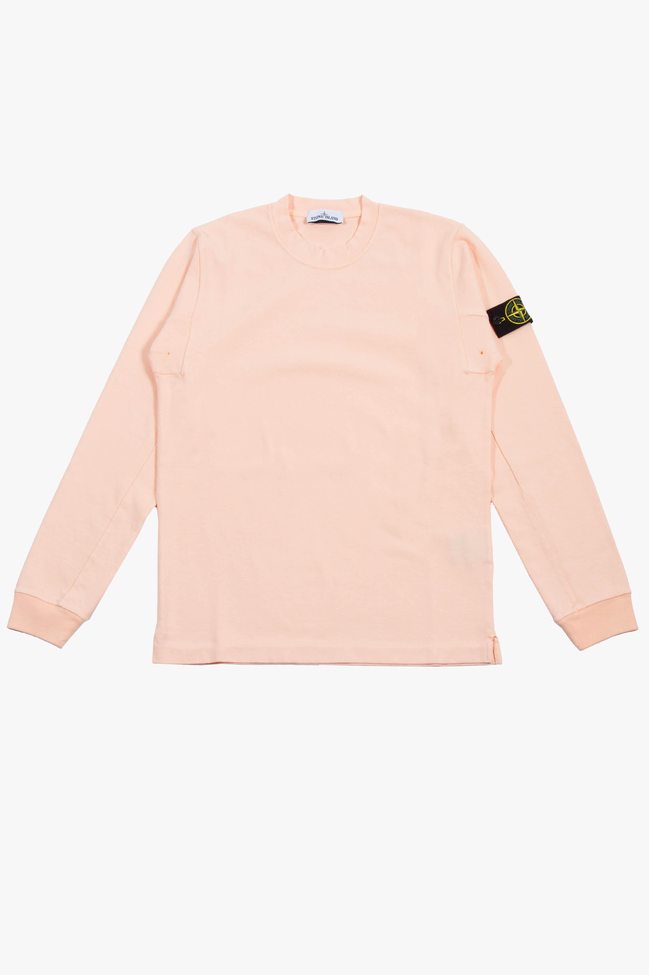 Sweatshirt Salmon