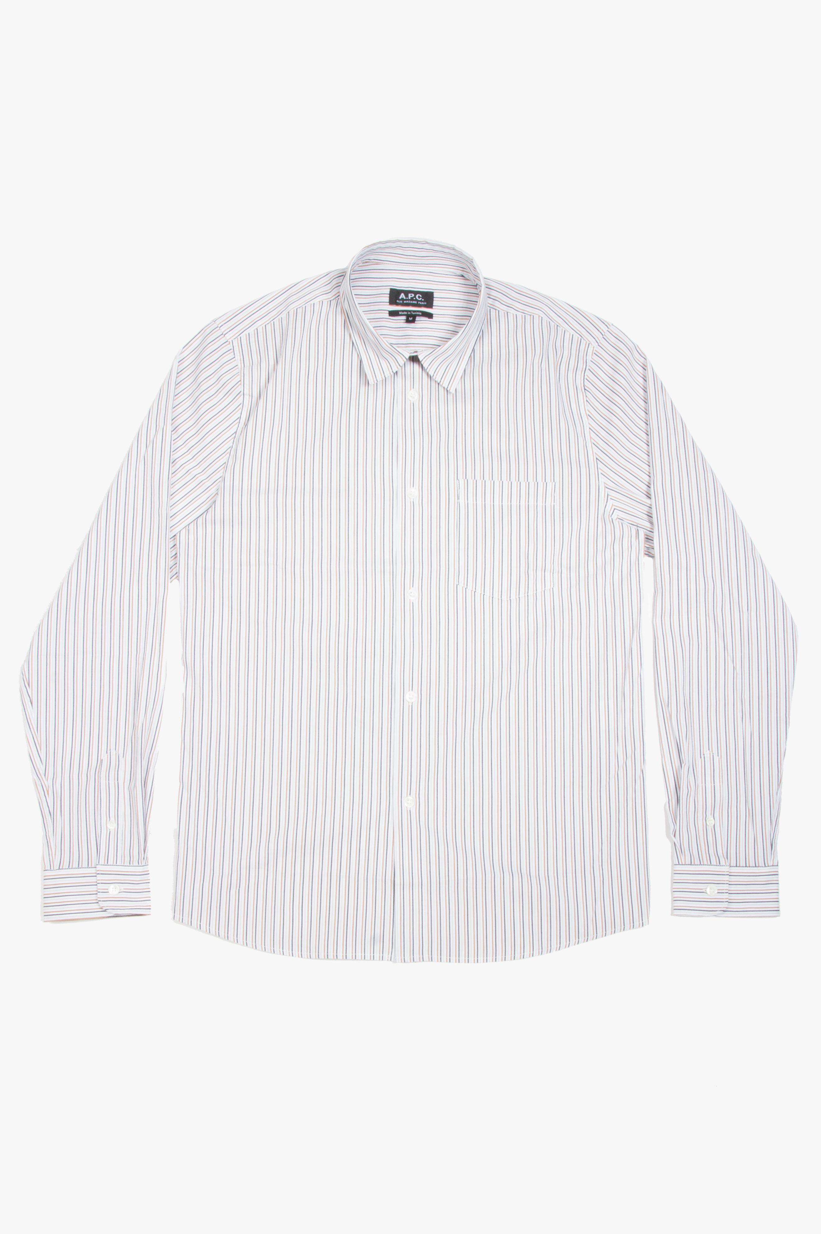Franklin Shirt