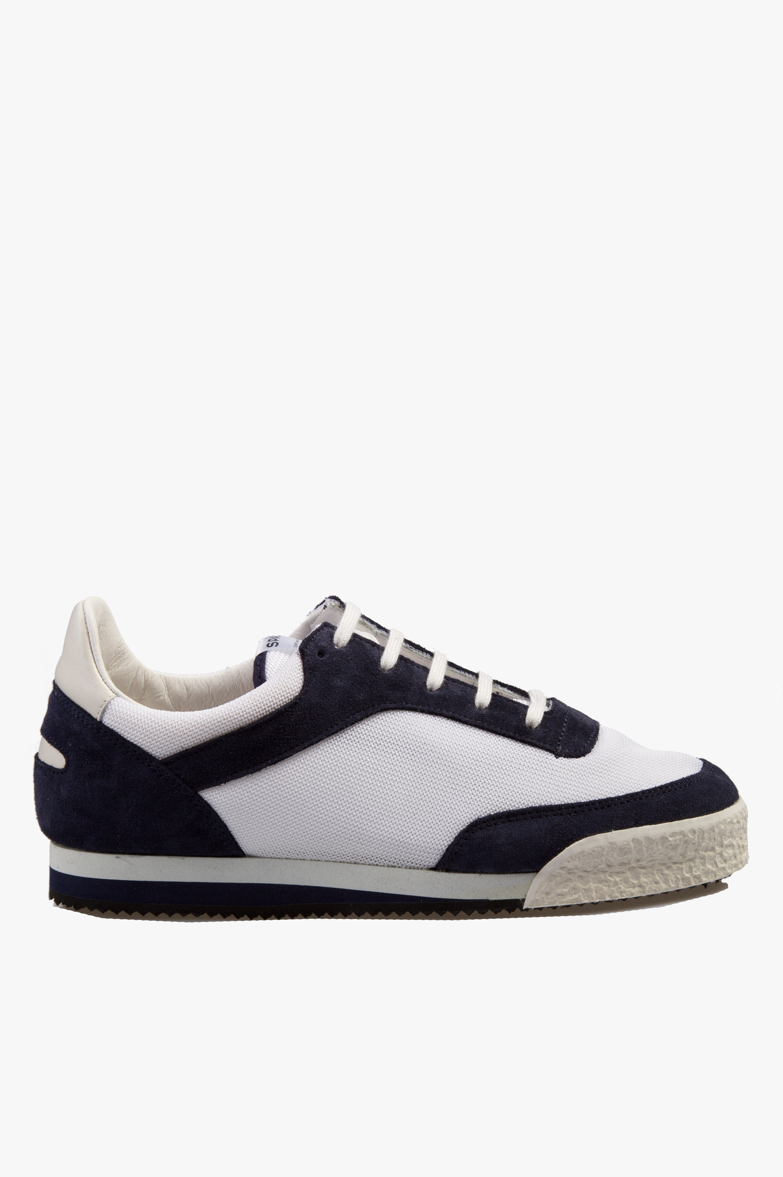 x Spalwart Pitch Sneaker Blue