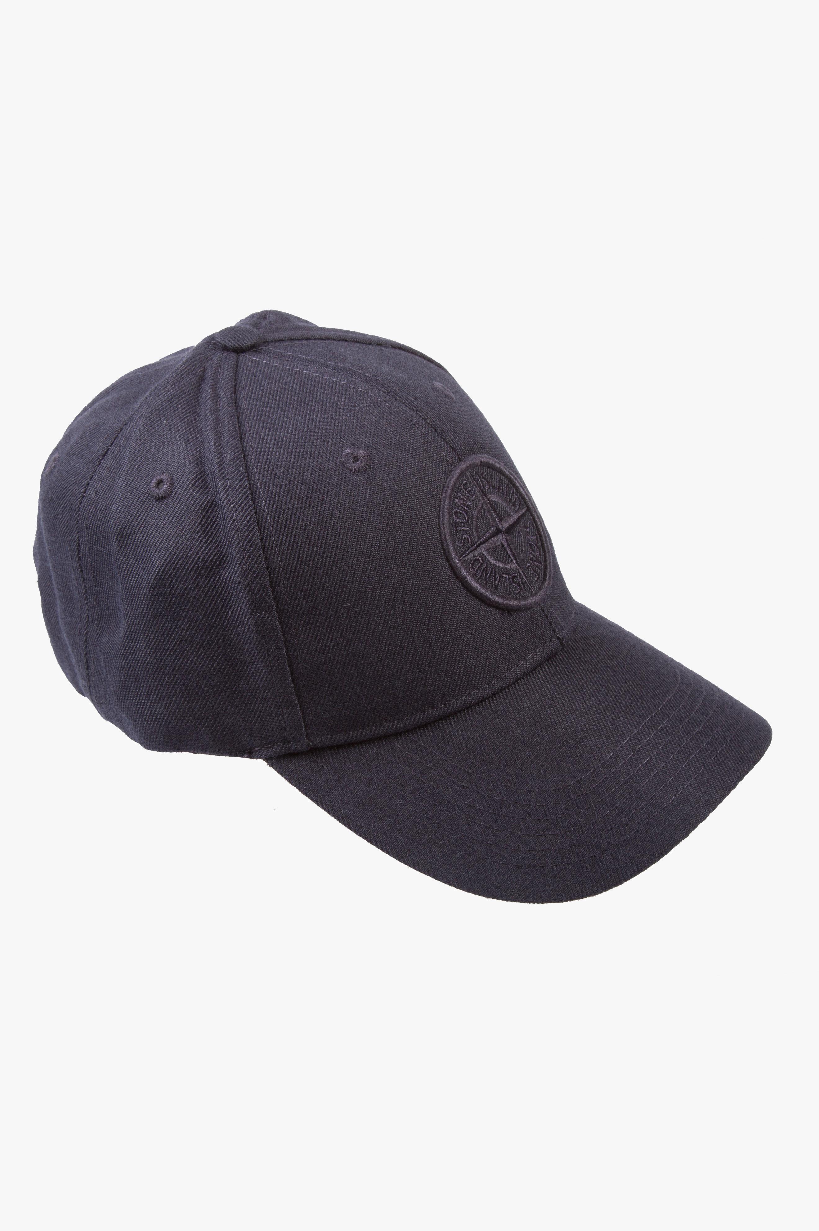 Logo Hat Navy