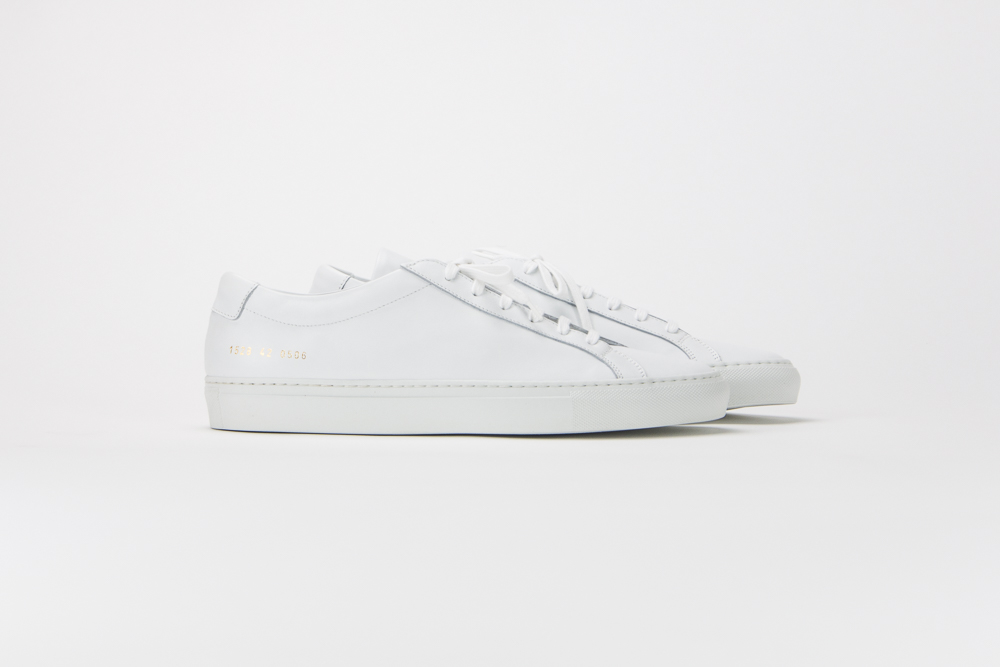 <p>Common Projects</p>