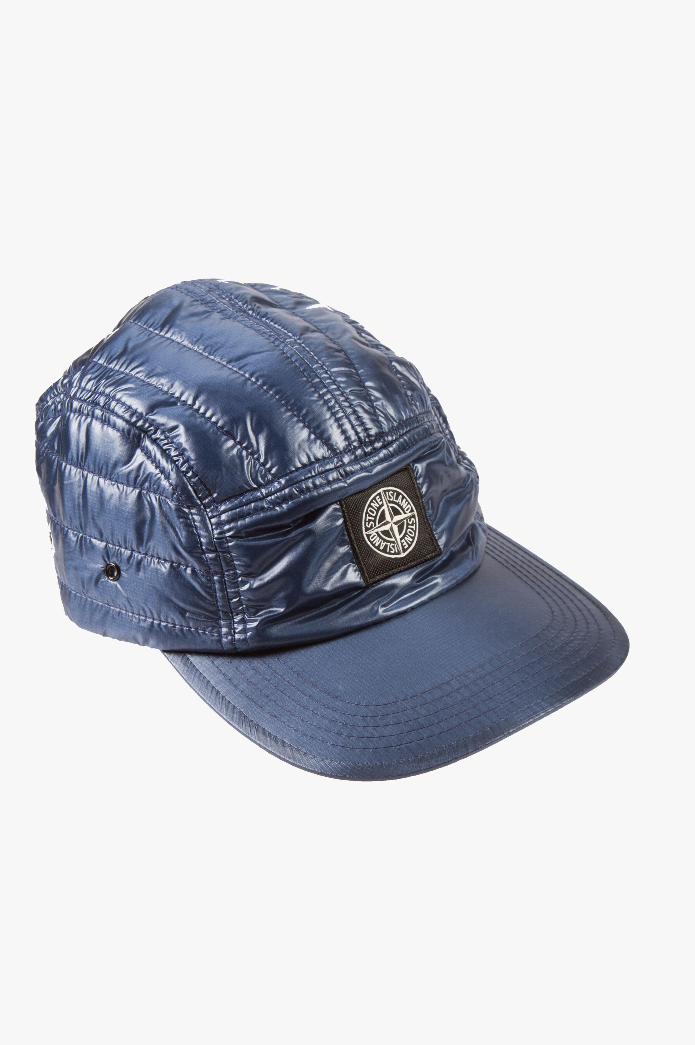 Primaloft Cap Dark Blue
