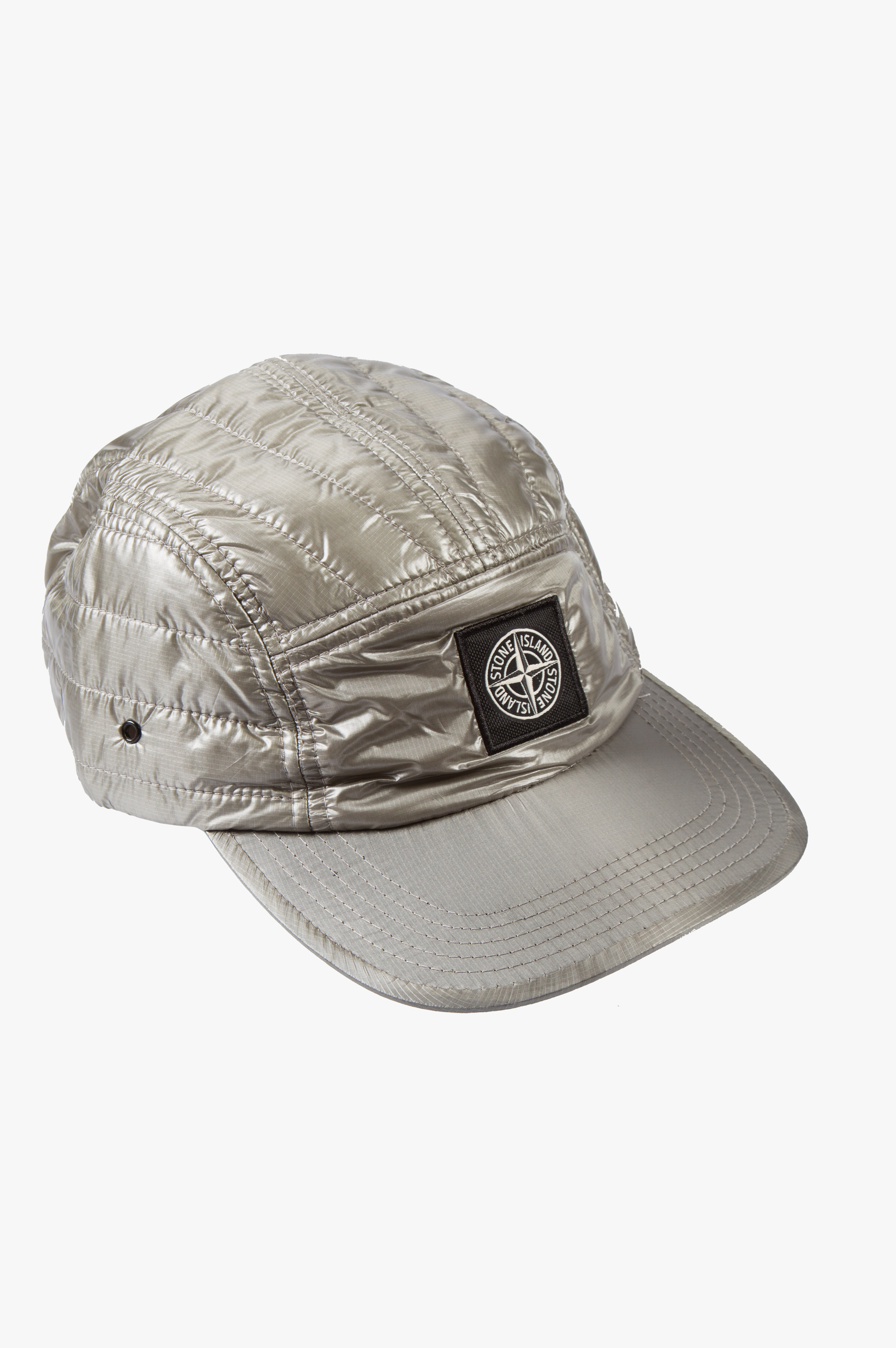 Primaloft Cap Dove Grey