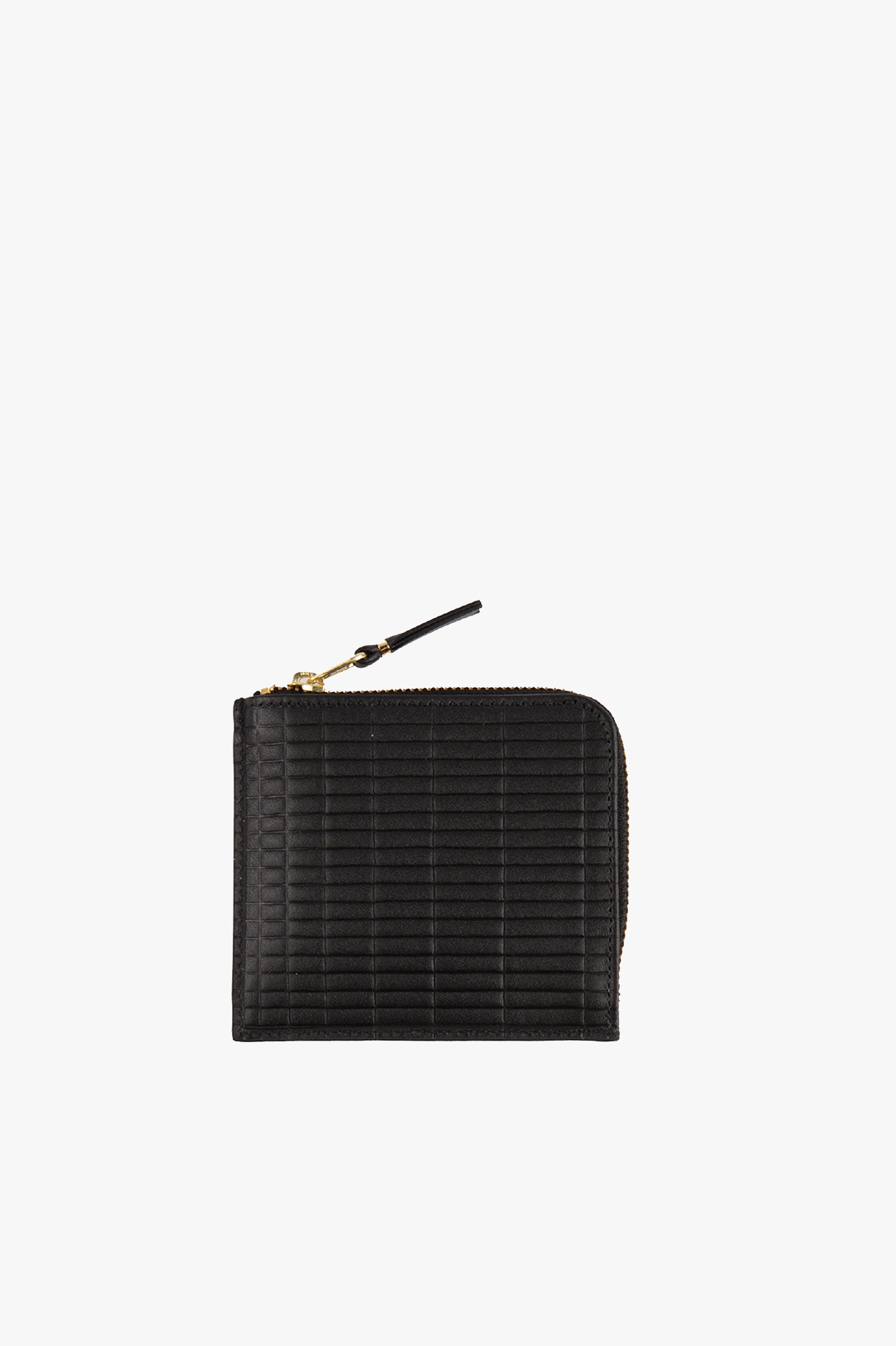 Brick Wallet Black SA3100