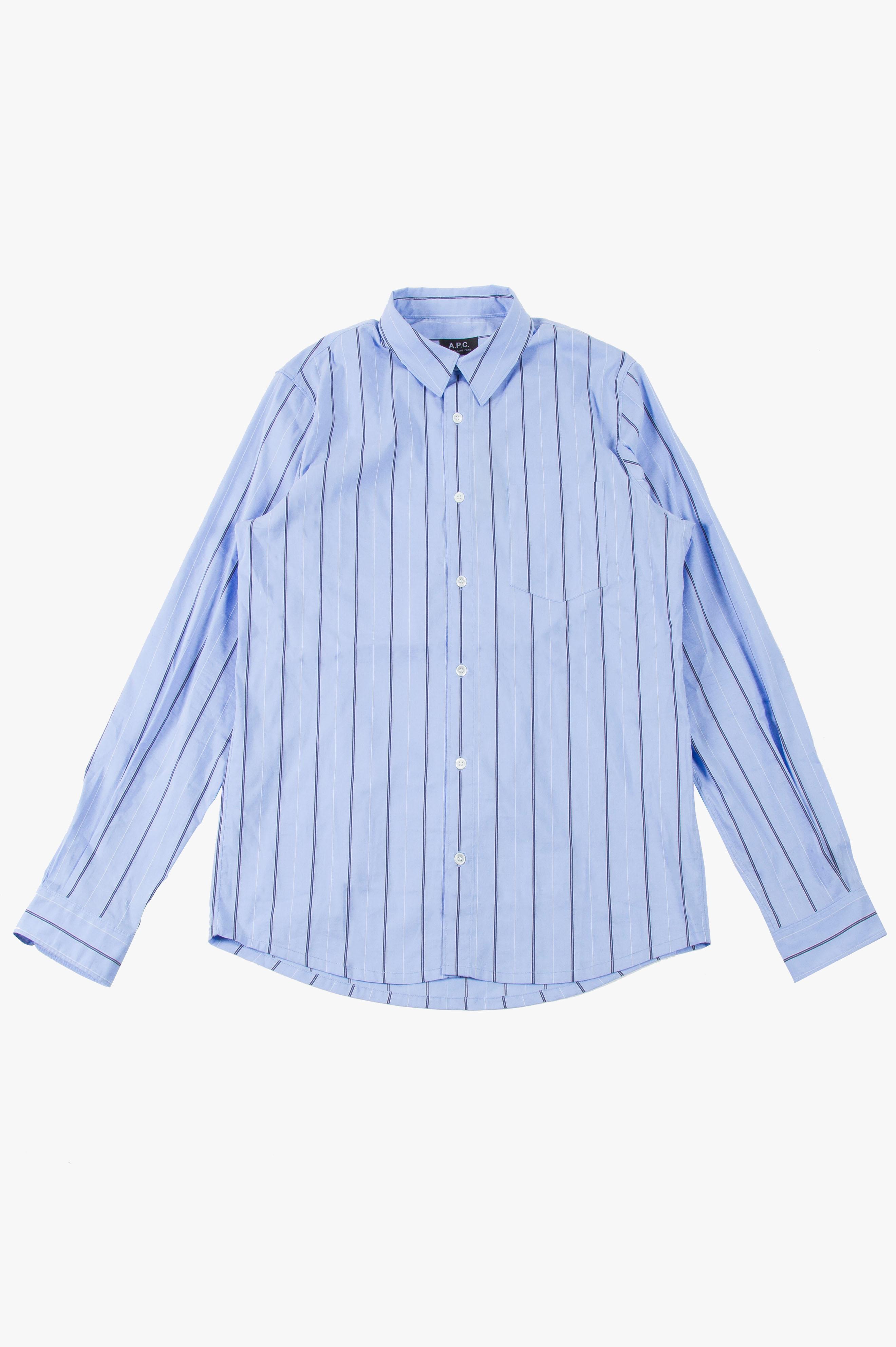 92 Shirt Blue