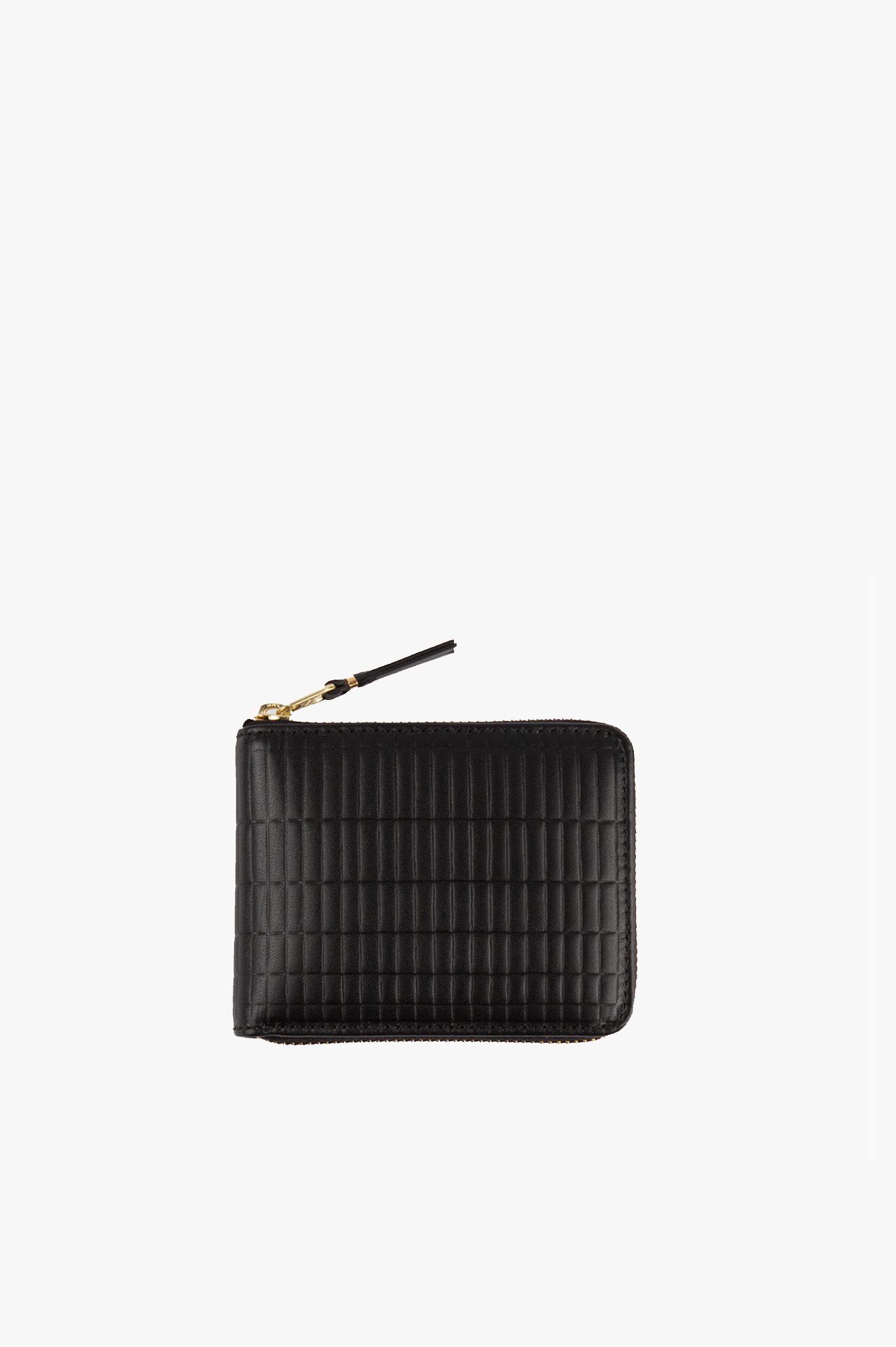 Brick Wallet Black SA7100