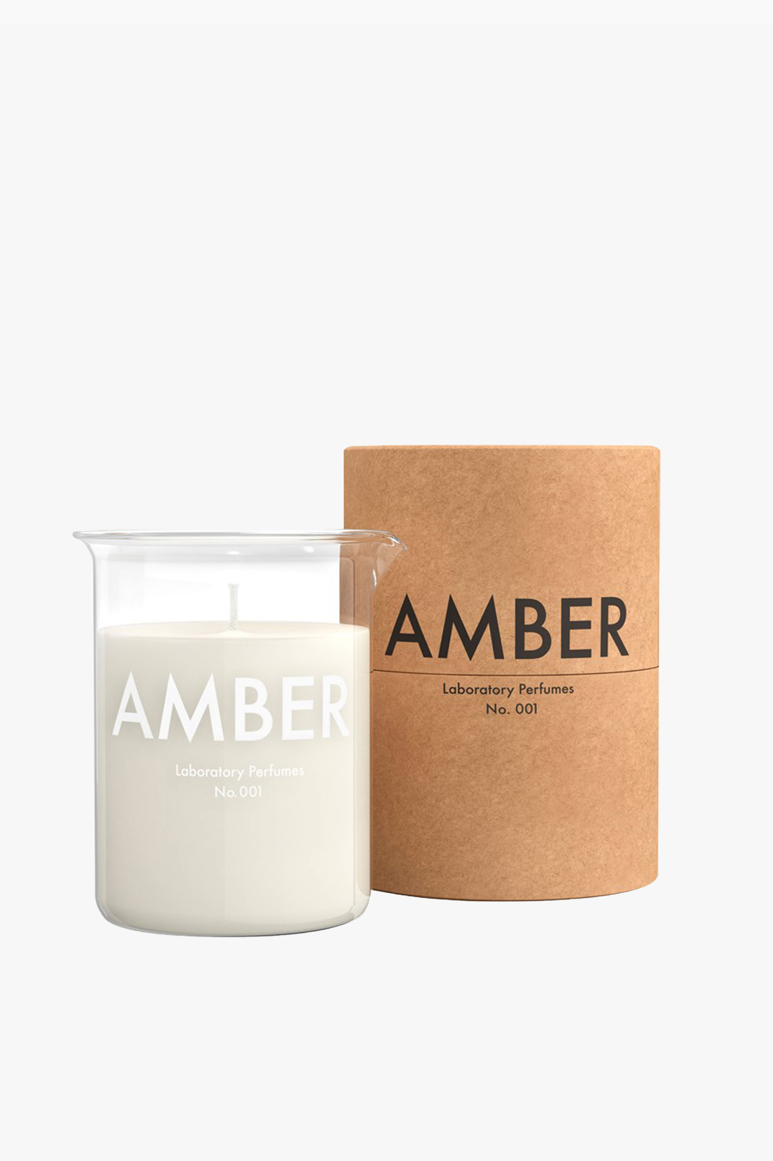 Amberl Candle (200g)