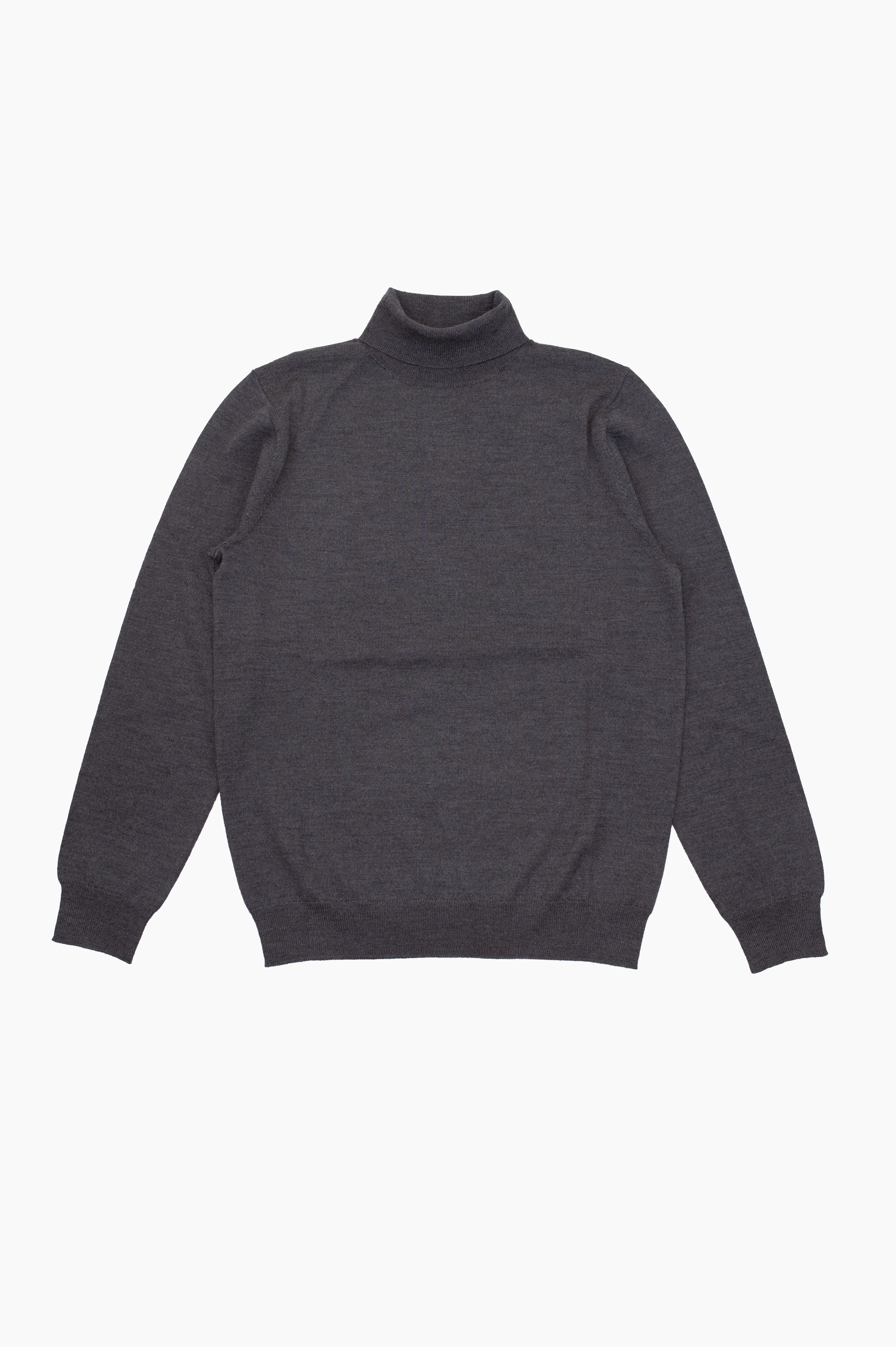 Dundee Jumper Charcoal