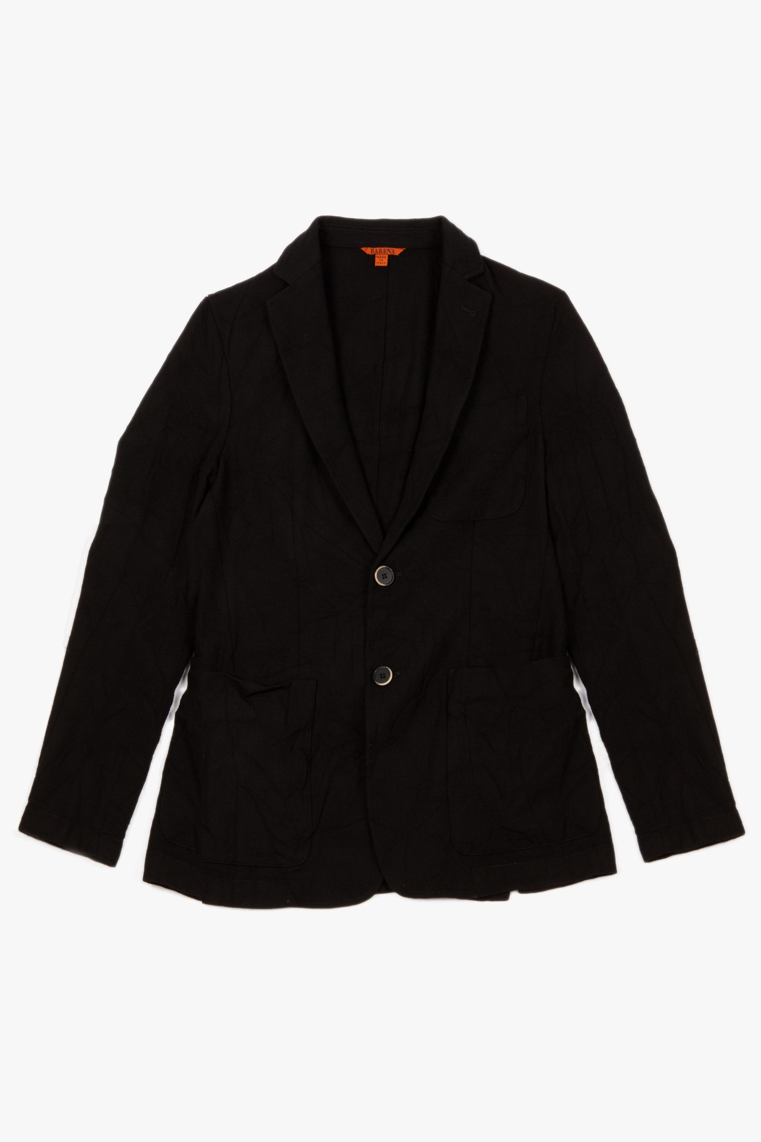 Fraima Jacket Anthracite