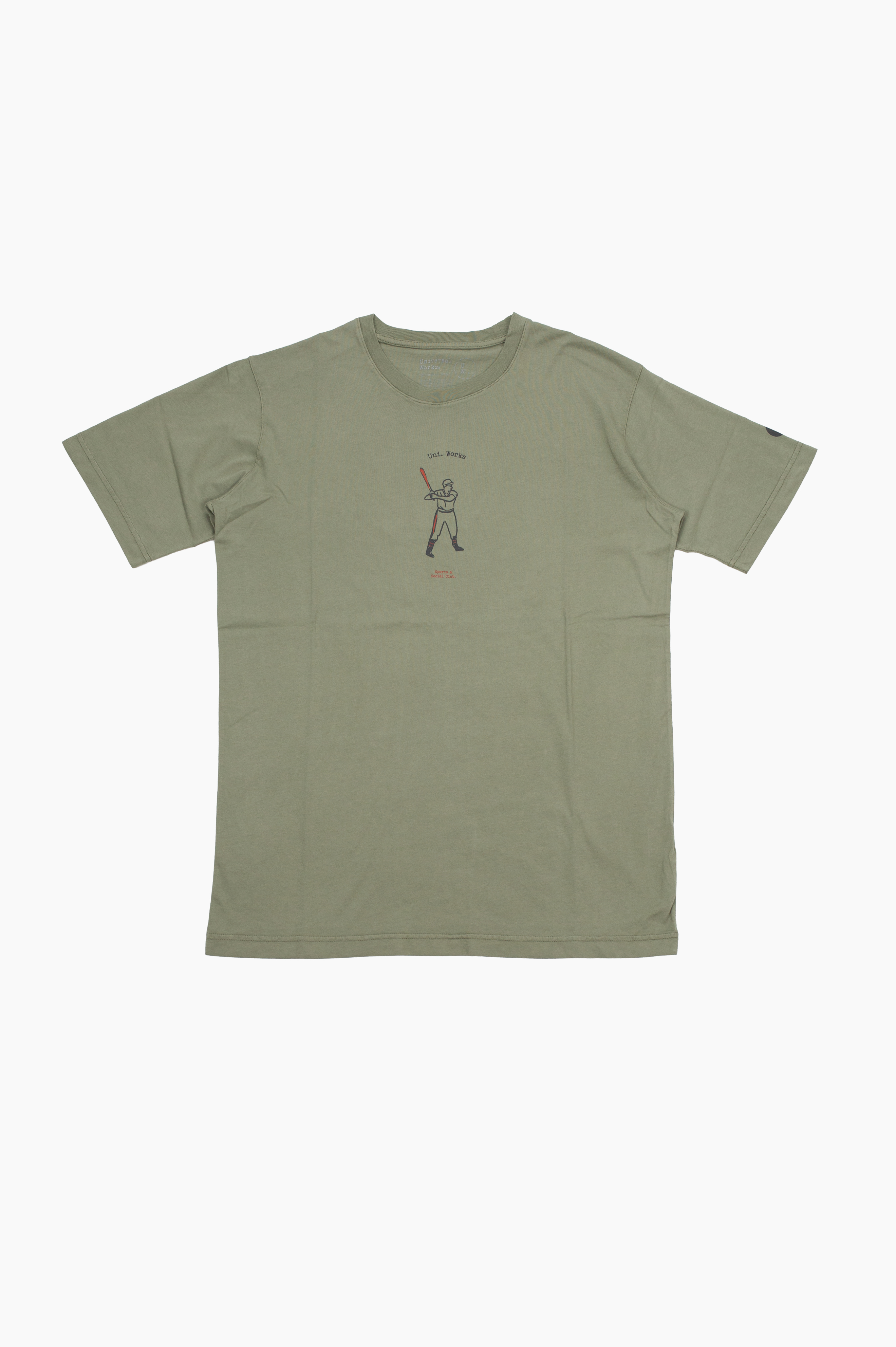 Baseball T-Shirt Laurel