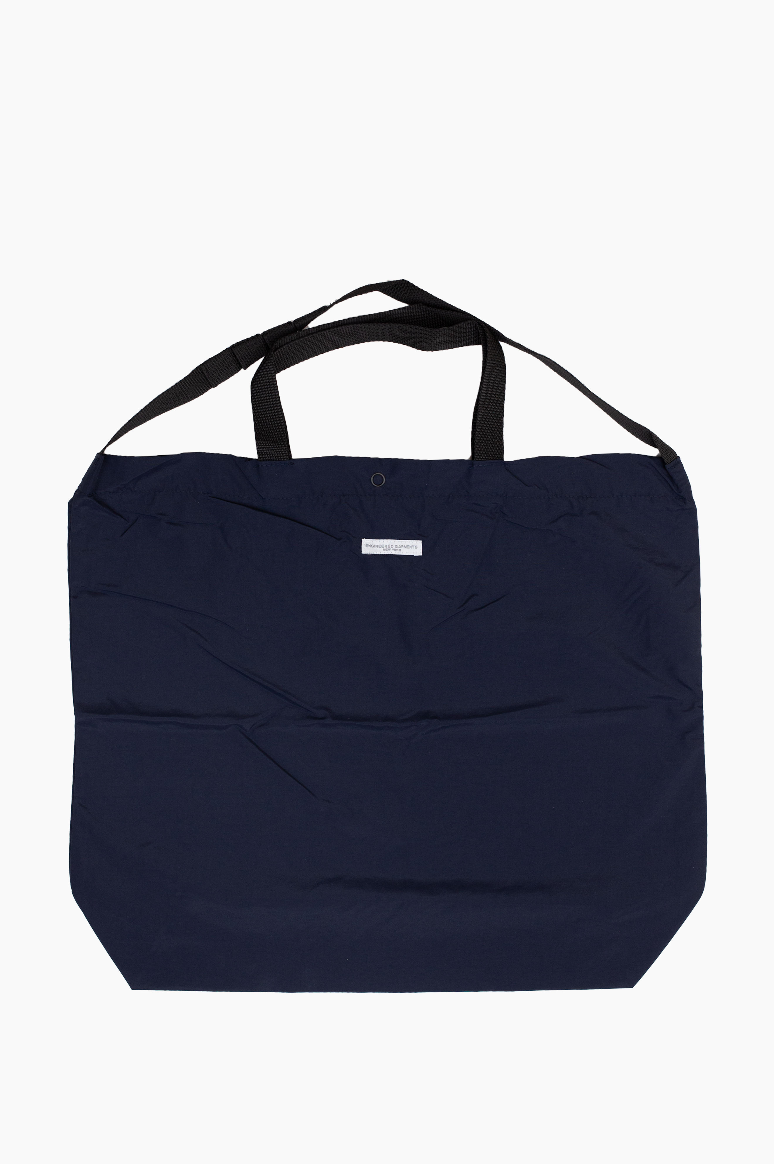 Carry All Tote Bag Navy